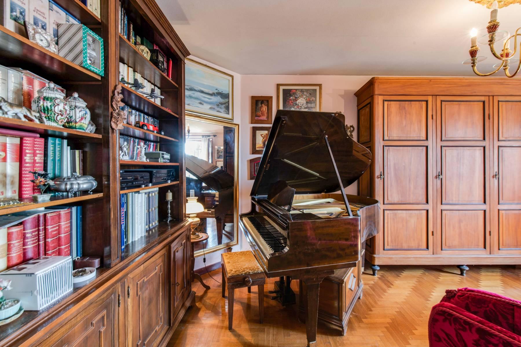 Villa in Vendita a Gargnano: 5 locali, 330 mq - Foto 7