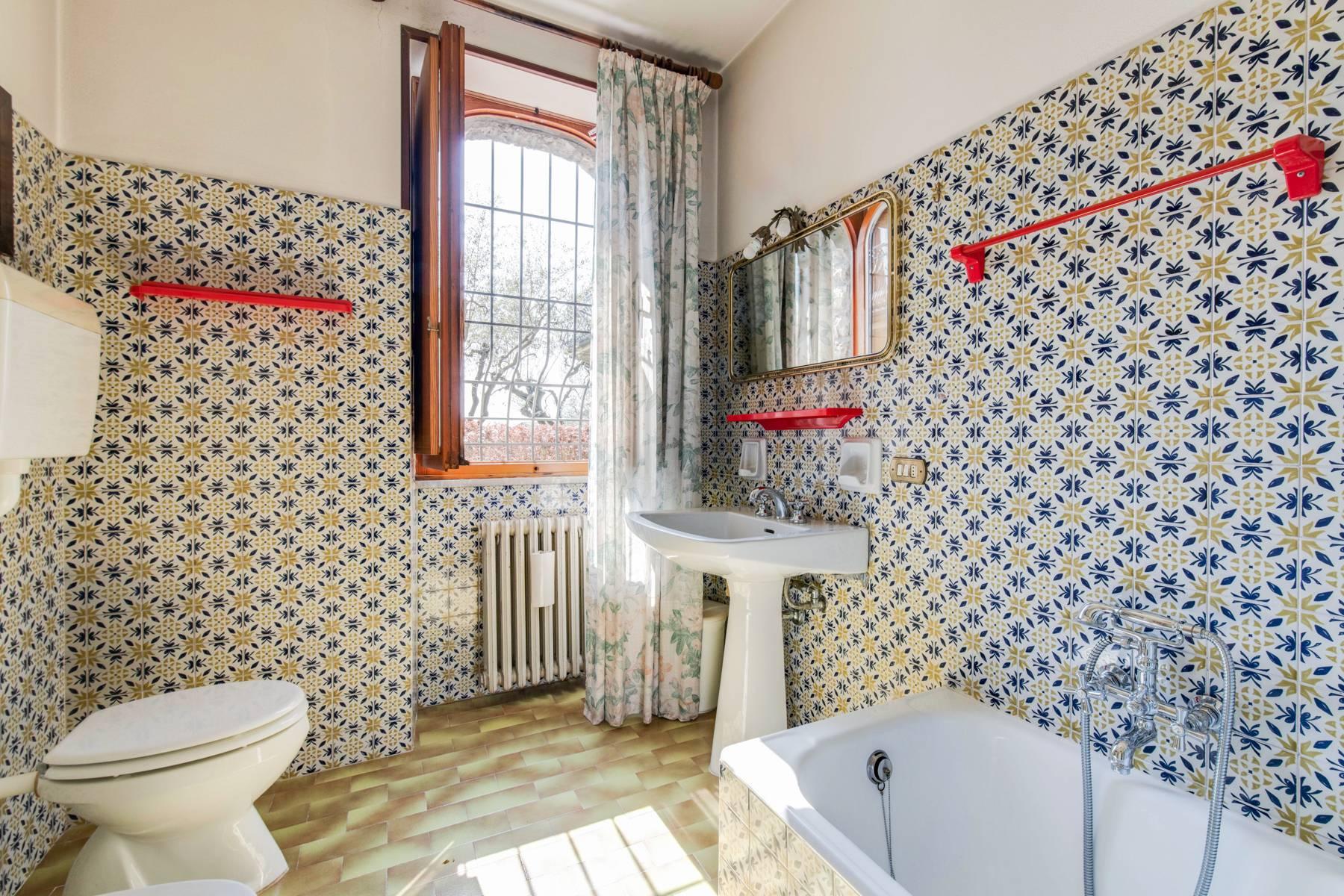 Villa in Vendita a Gargnano: 5 locali, 330 mq - Foto 17