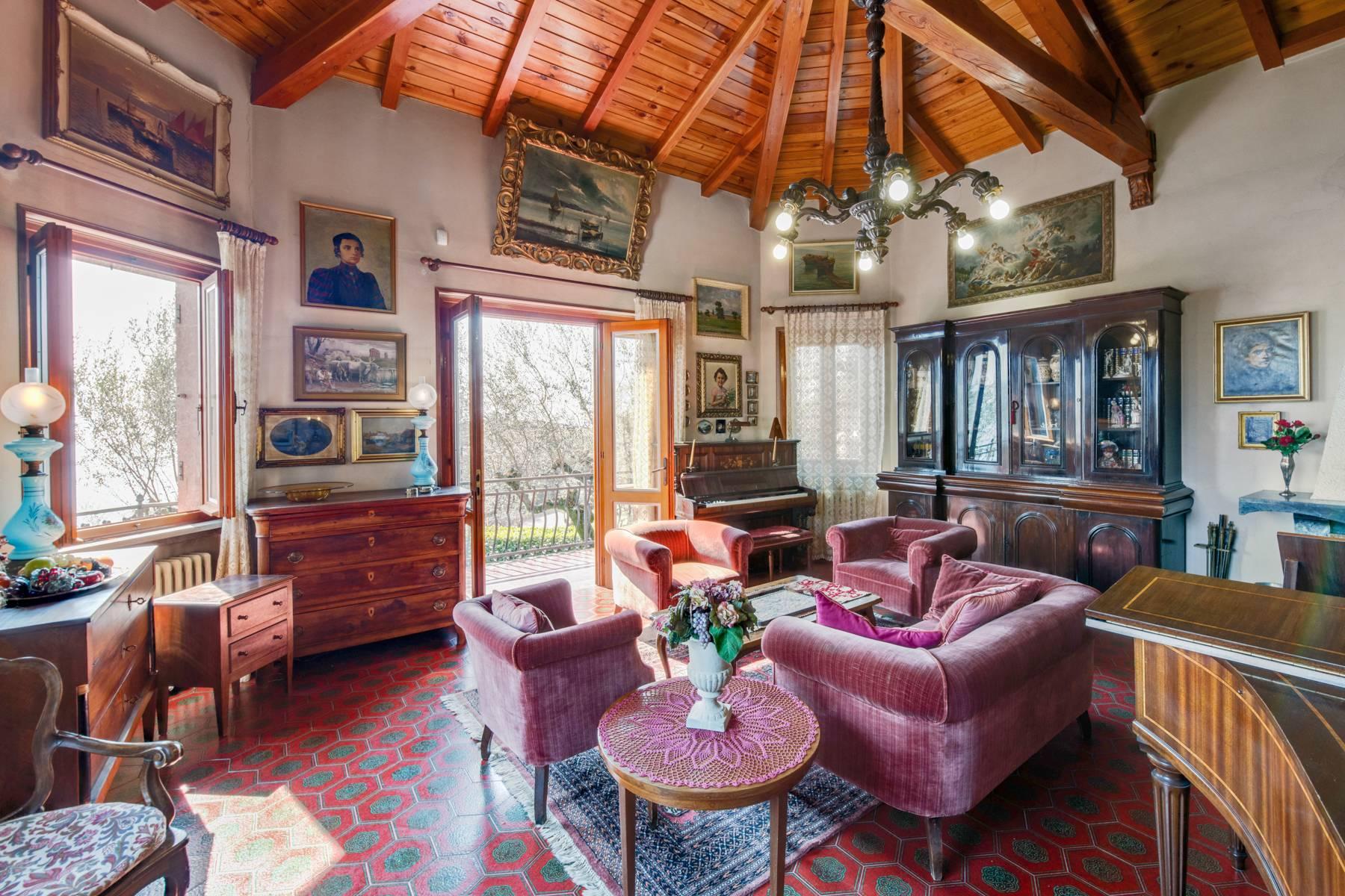 Villa in Vendita a Gargnano: 5 locali, 330 mq - Foto 15