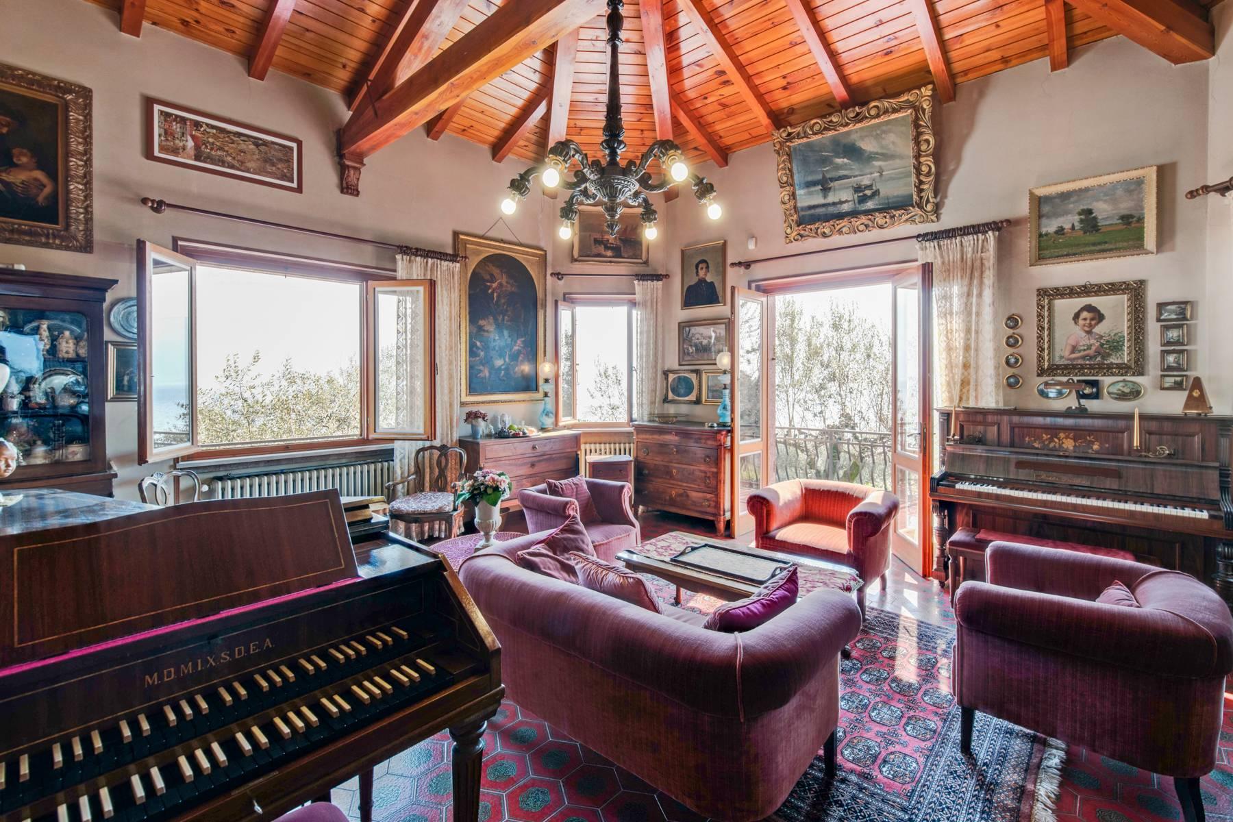Villa in Vendita a Gargnano: 5 locali, 330 mq - Foto 16