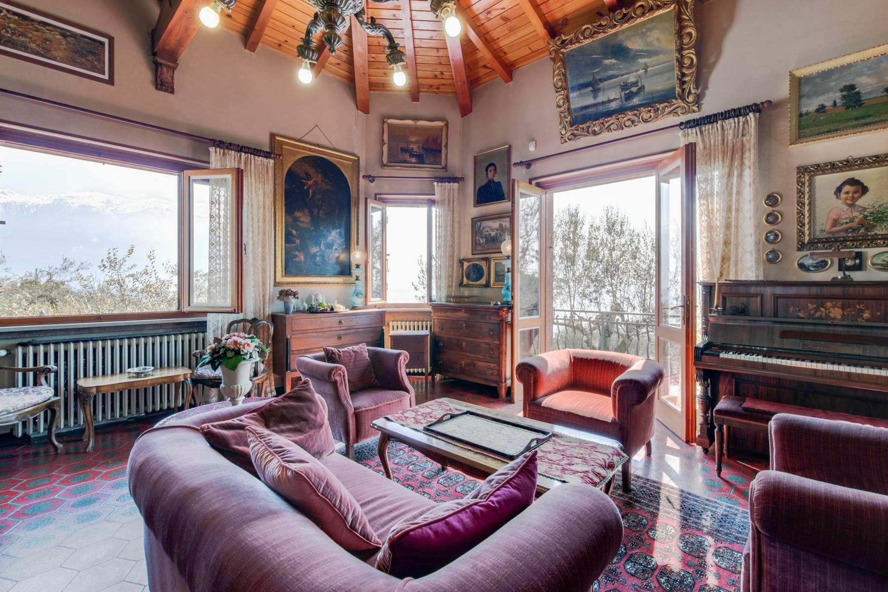 Villa in Vendita a Gargnano: 5 locali, 330 mq - Foto 21
