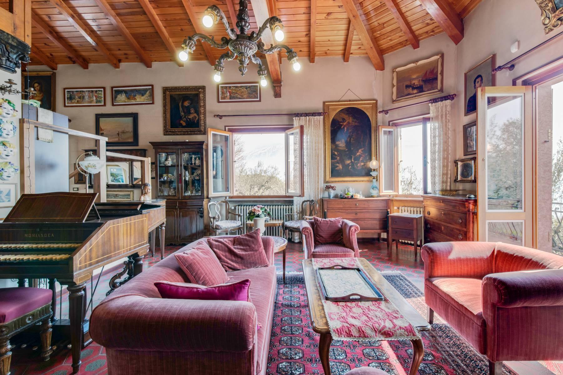 Villa in Vendita a Gargnano: 5 locali, 330 mq - Foto 6