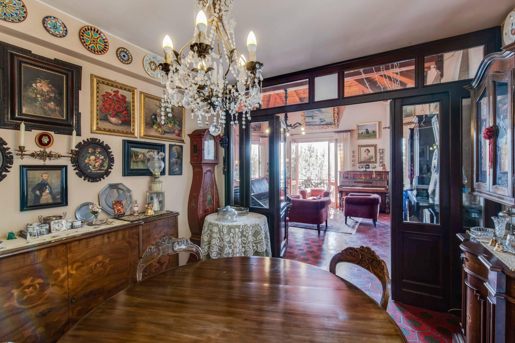 Villa in Vendita a Gargnano: 5 locali, 330 mq - Foto 8
