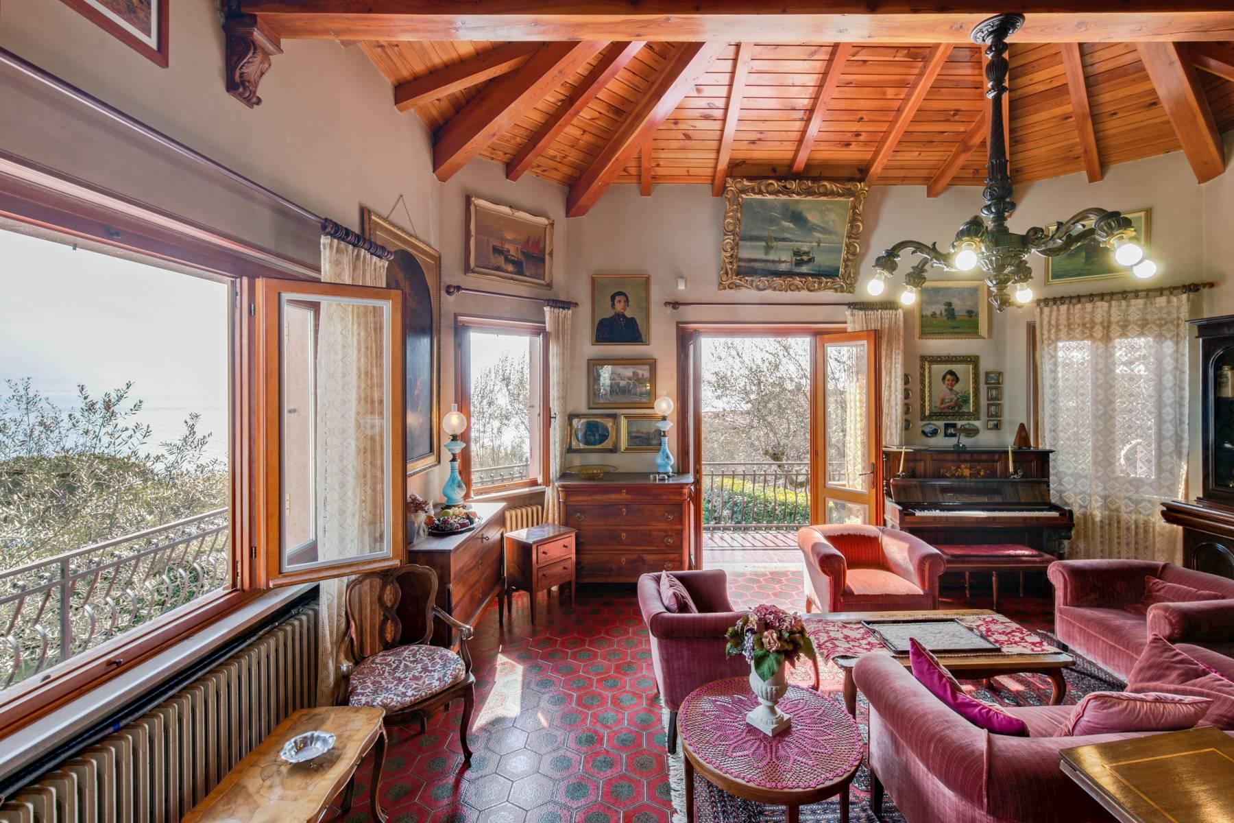 Villa in Vendita a Gargnano: 5 locali, 330 mq - Foto 14