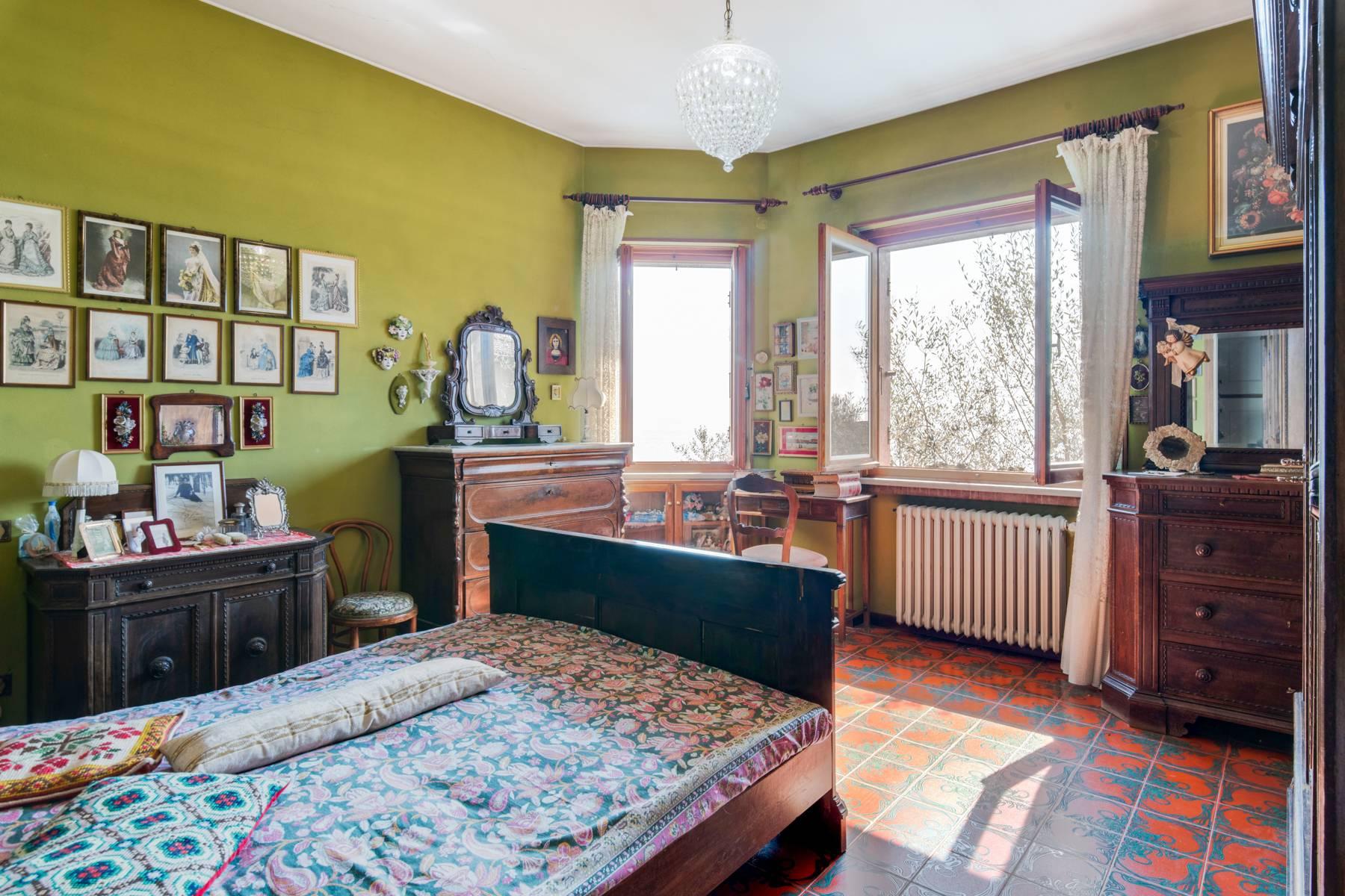 Villa in Vendita a Gargnano: 5 locali, 330 mq - Foto 9