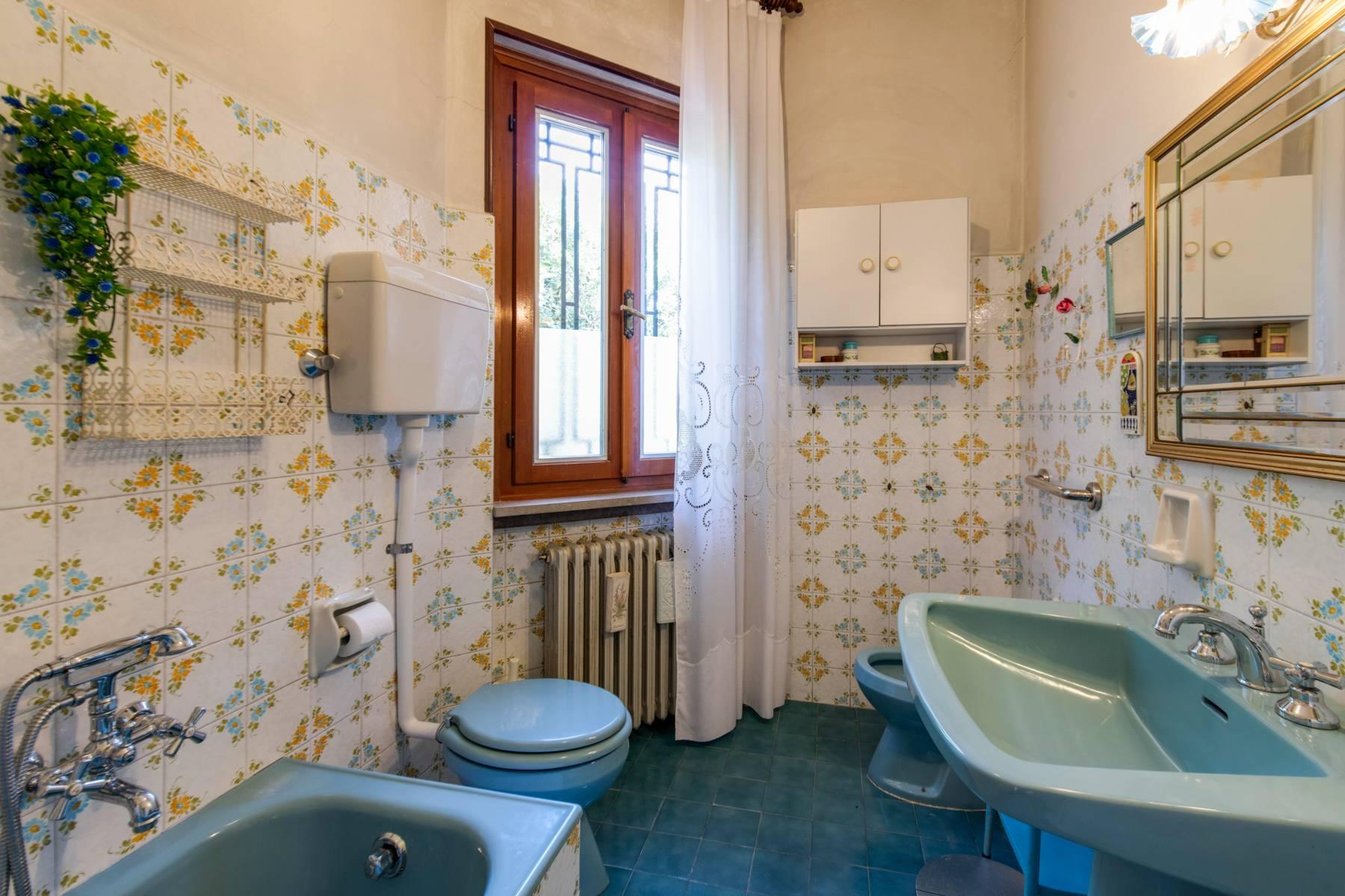Villa in Vendita a Gargnano: 5 locali, 330 mq - Foto 19