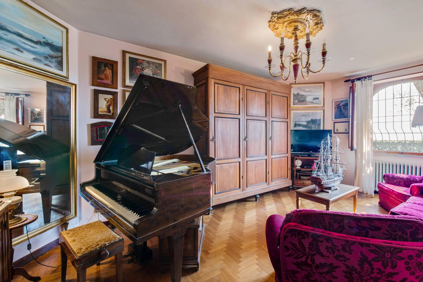 Villa in Vendita a Gargnano: 5 locali, 330 mq - Foto 20