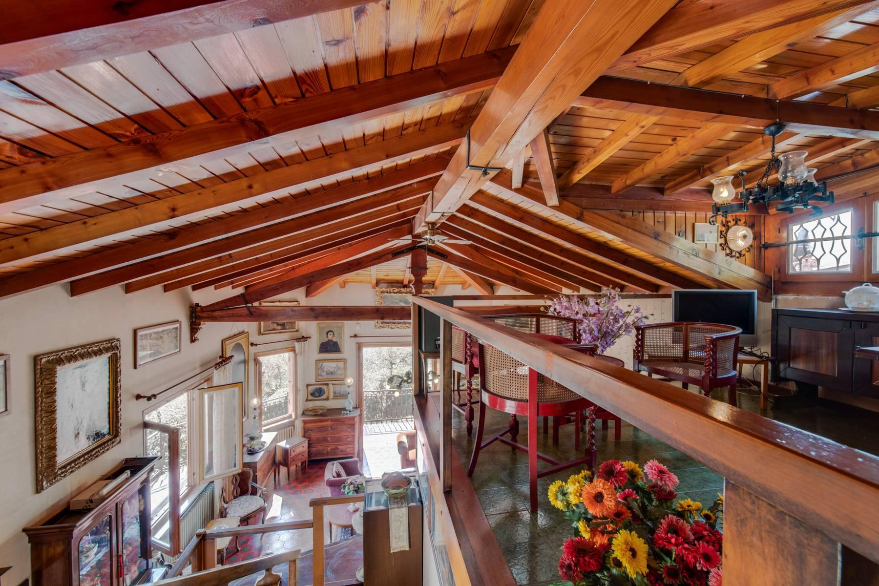 Villa in Vendita a Gargnano: 5 locali, 330 mq - Foto 5