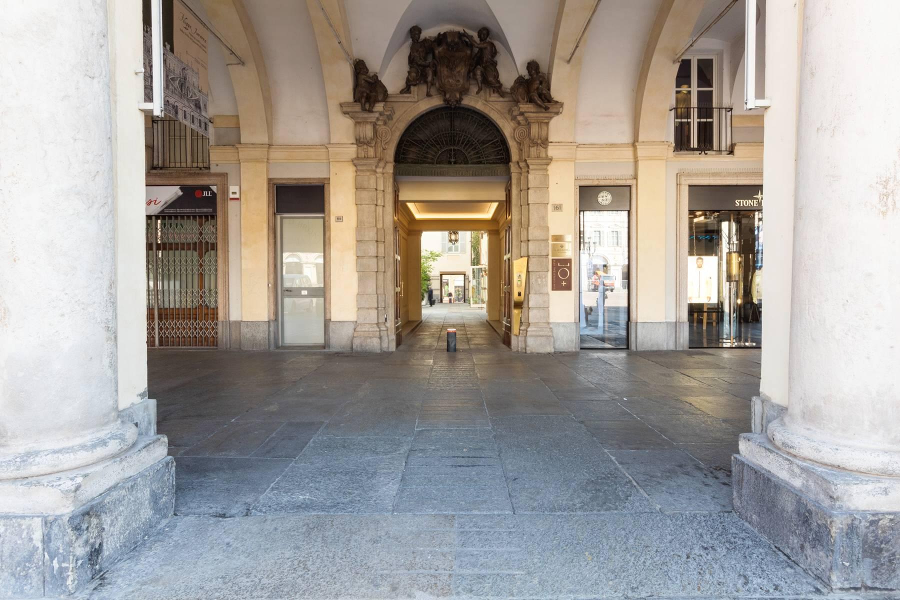 Attico in Vendita a Torino: 5 locali, 452 mq - Foto 19