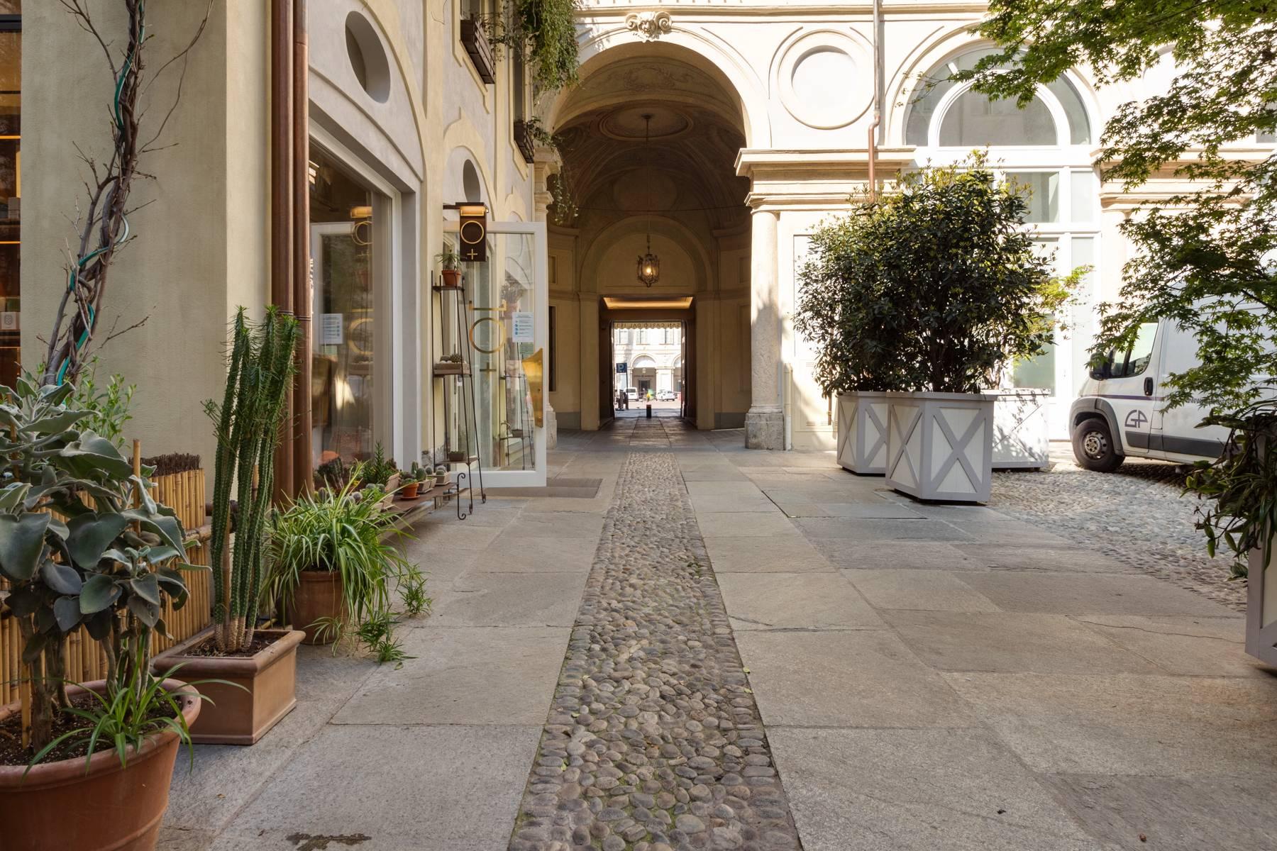 Attico in Vendita a Torino: 5 locali, 452 mq - Foto 20
