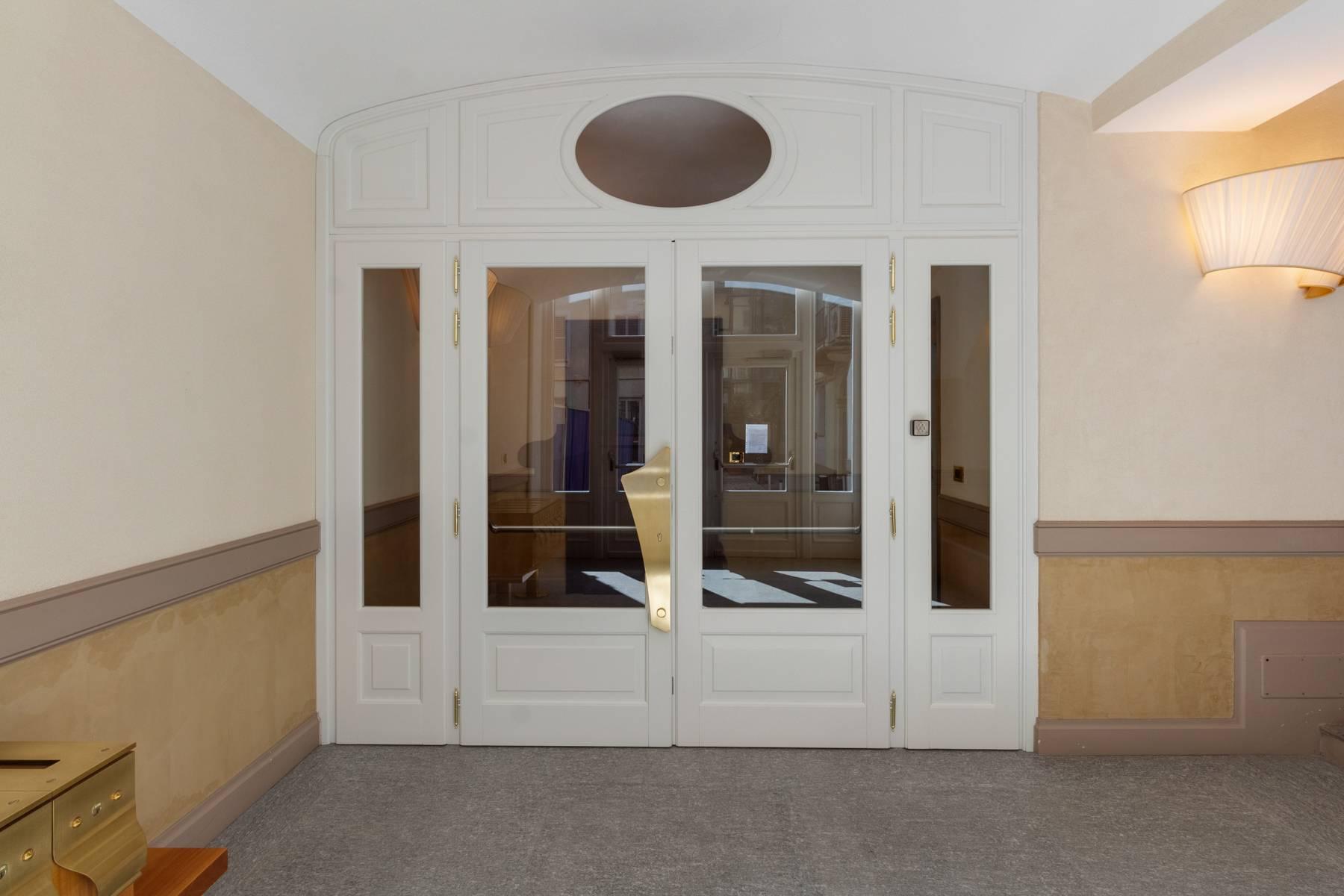 Attico in Vendita a Torino: 5 locali, 452 mq - Foto 22