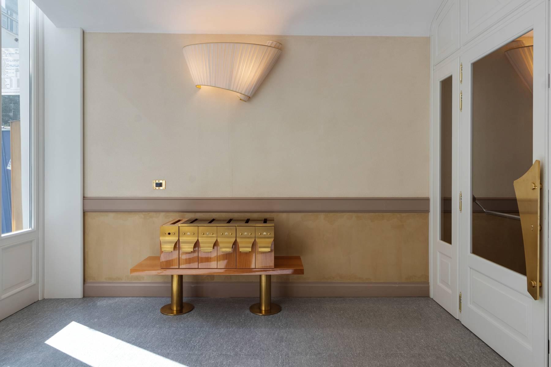 Attico in Vendita a Torino: 5 locali, 452 mq - Foto 24