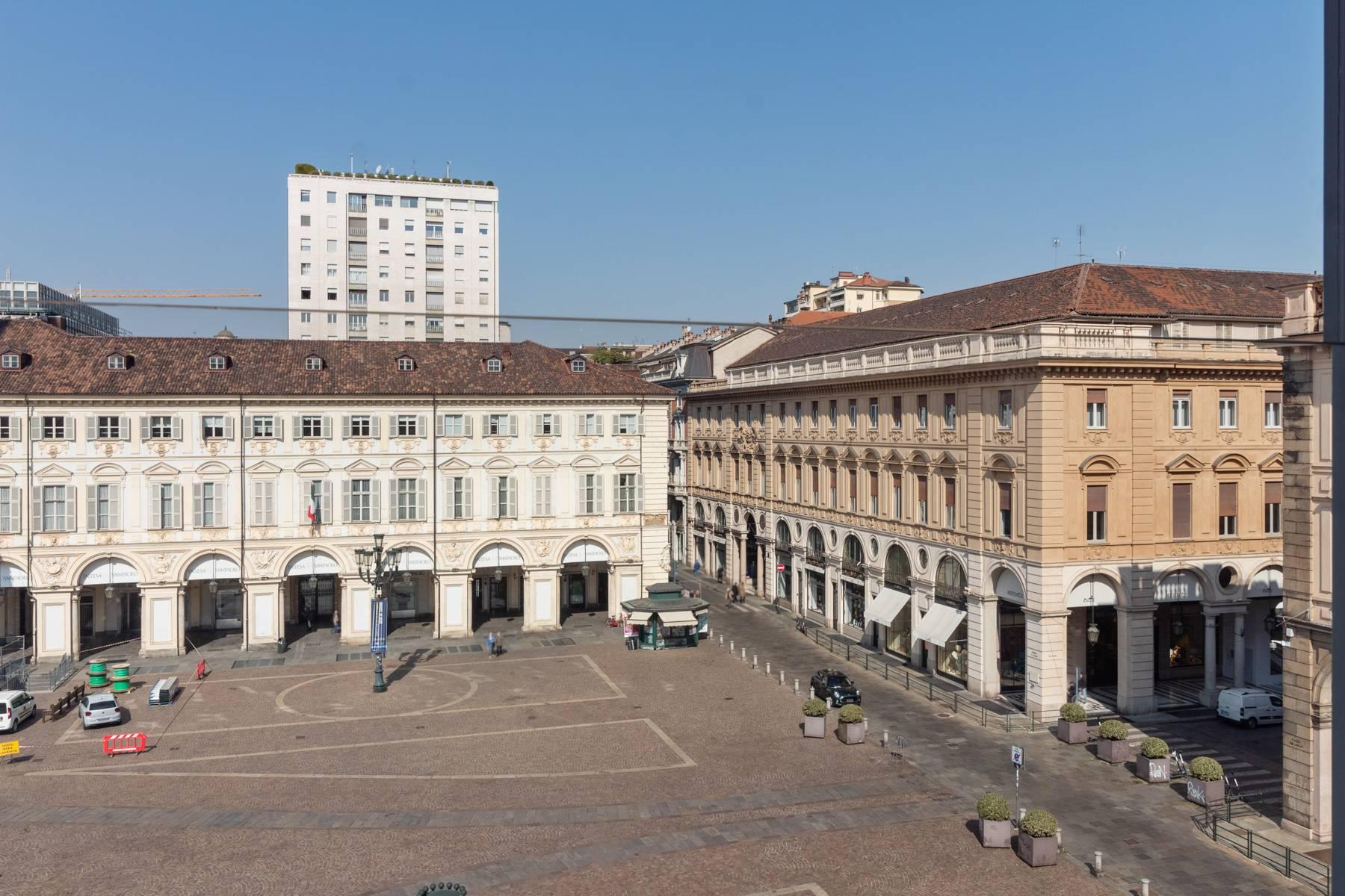 Attico in Vendita a Torino: 5 locali, 452 mq - Foto 25