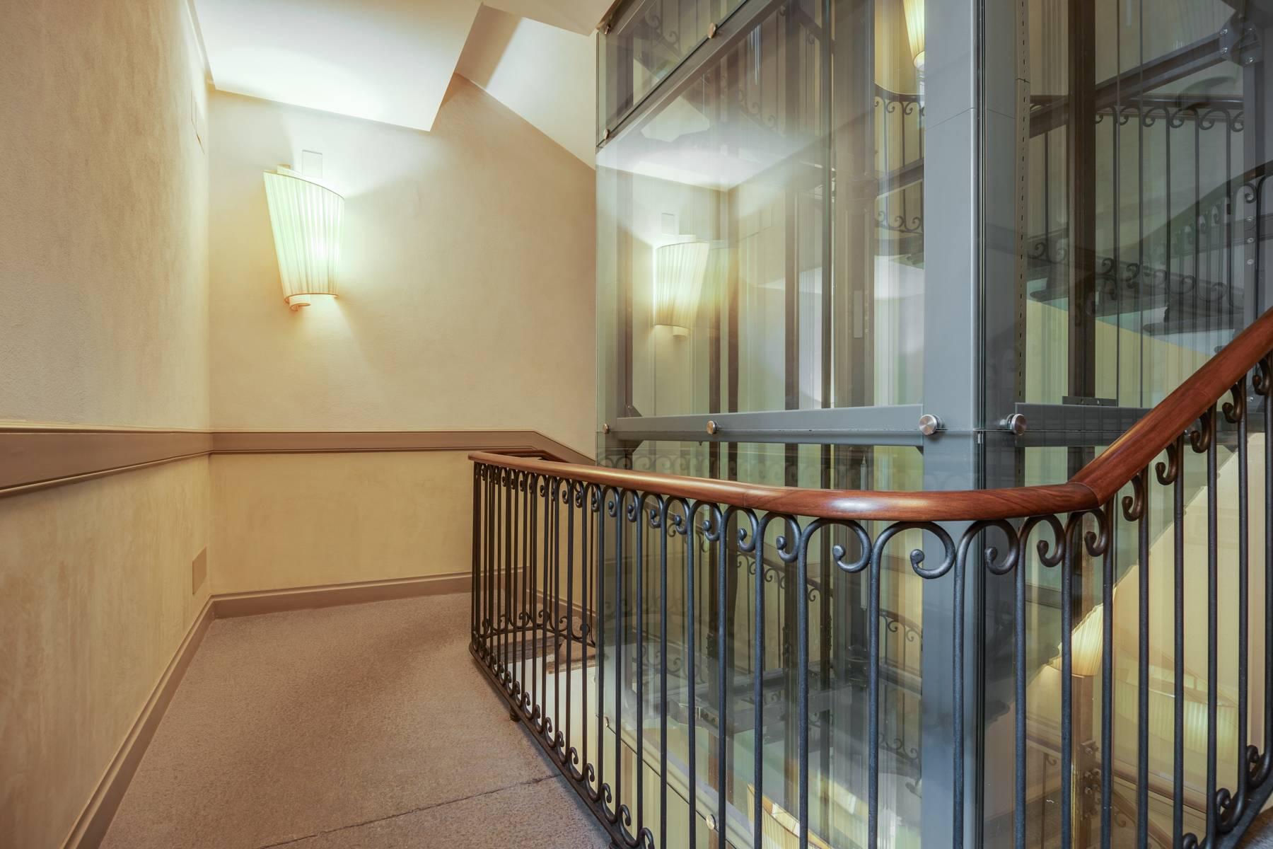 Appartamento in Vendita a Torino: 3 locali, 89 mq - Foto 10