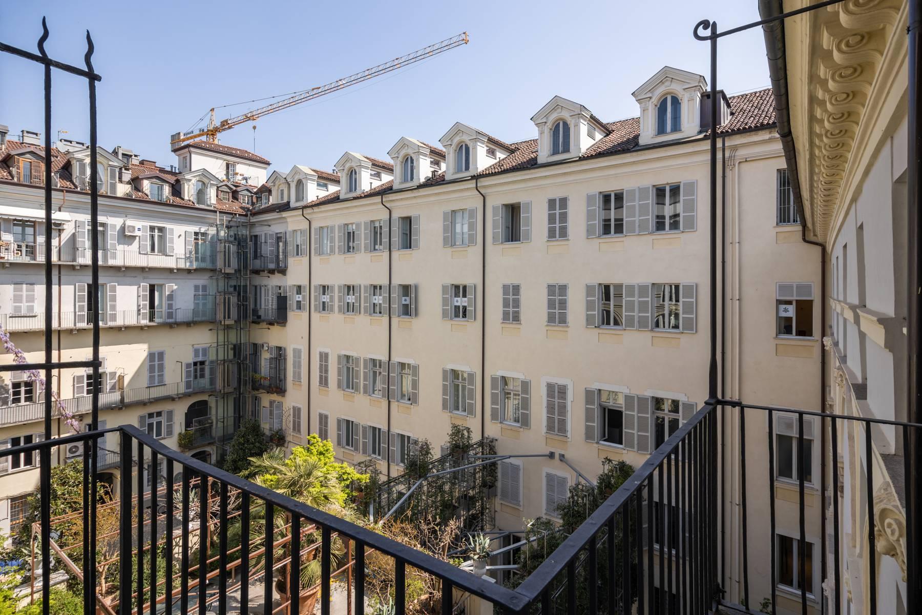 Appartamento in Vendita a Torino: 3 locali, 89 mq - Foto 8