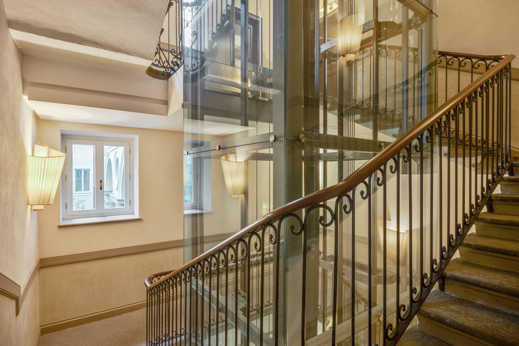 Appartamento in Vendita a Torino: 3 locali, 89 mq - Foto 11