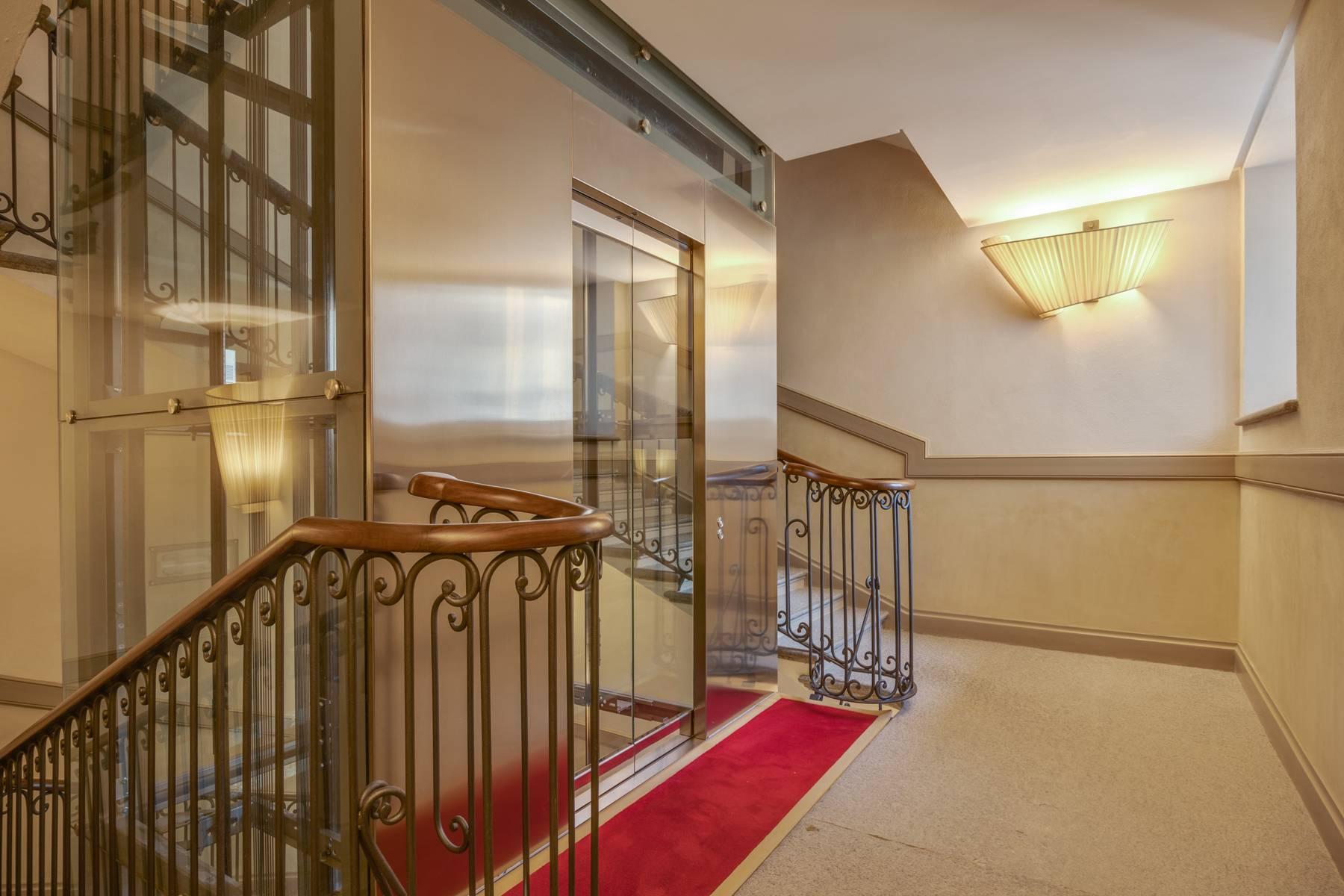 Appartamento in Vendita a Torino: 3 locali, 89 mq - Foto 12