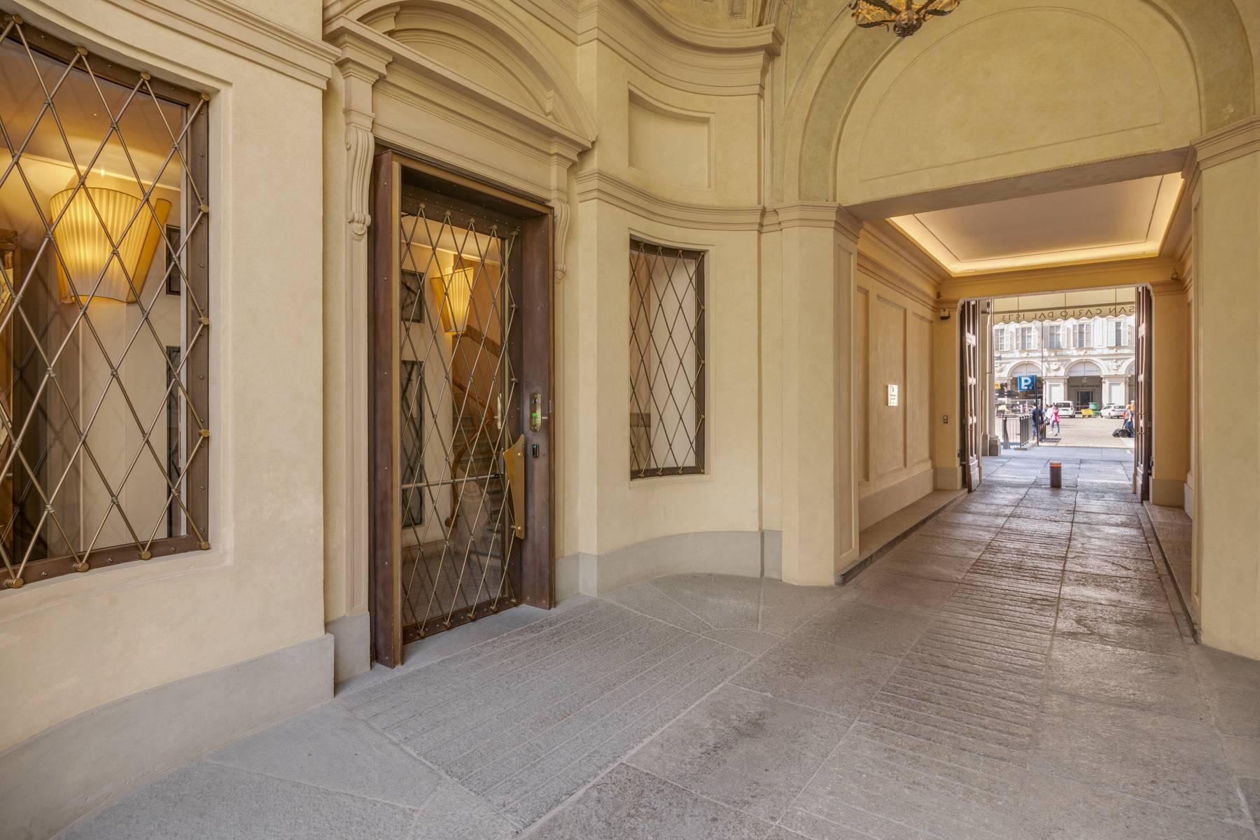 Appartamento in Vendita a Torino: 3 locali, 89 mq - Foto 14