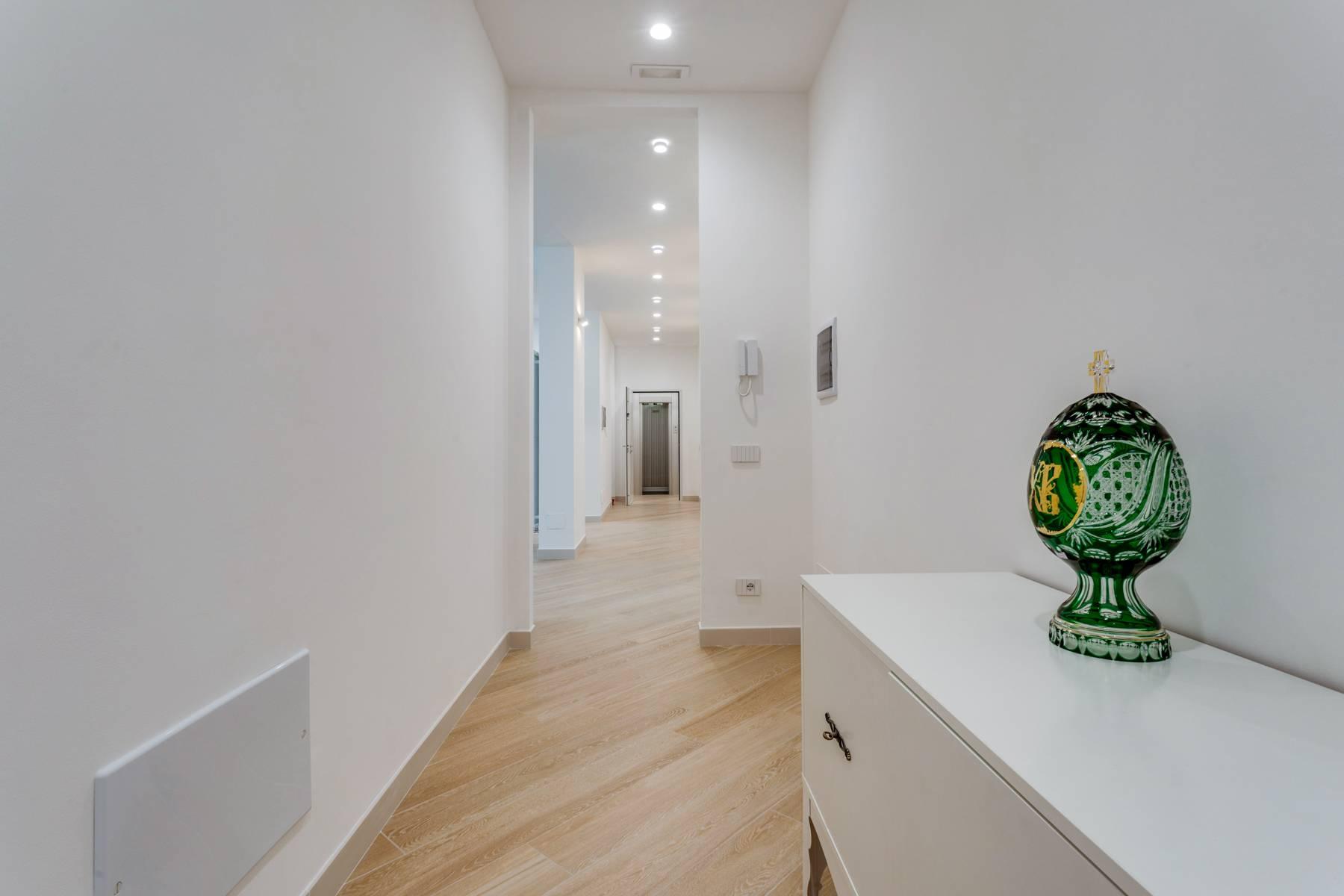 Appartamento in Affitto a Verona: 5 locali, 285 mq - Foto 6