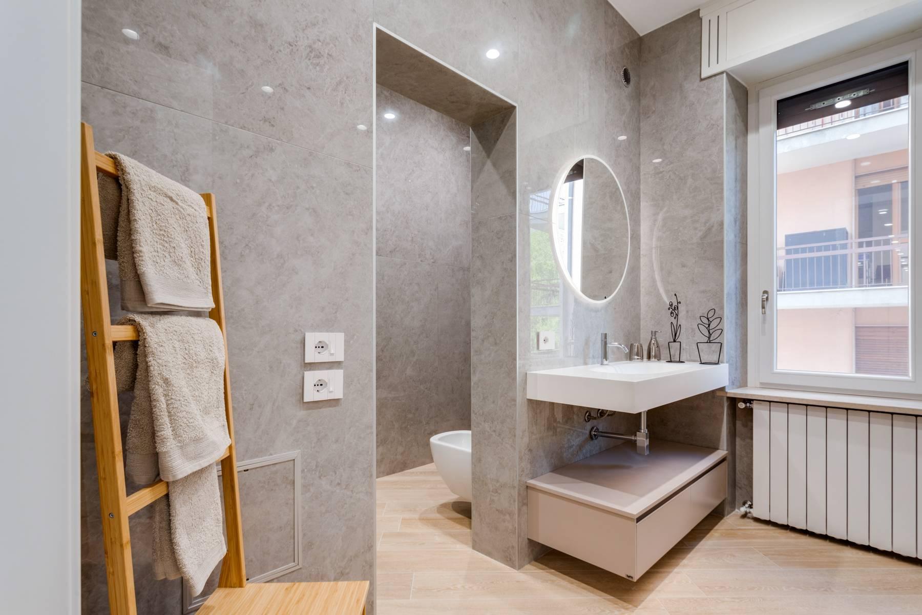 Appartamento in Affitto a Verona: 5 locali, 285 mq - Foto 8