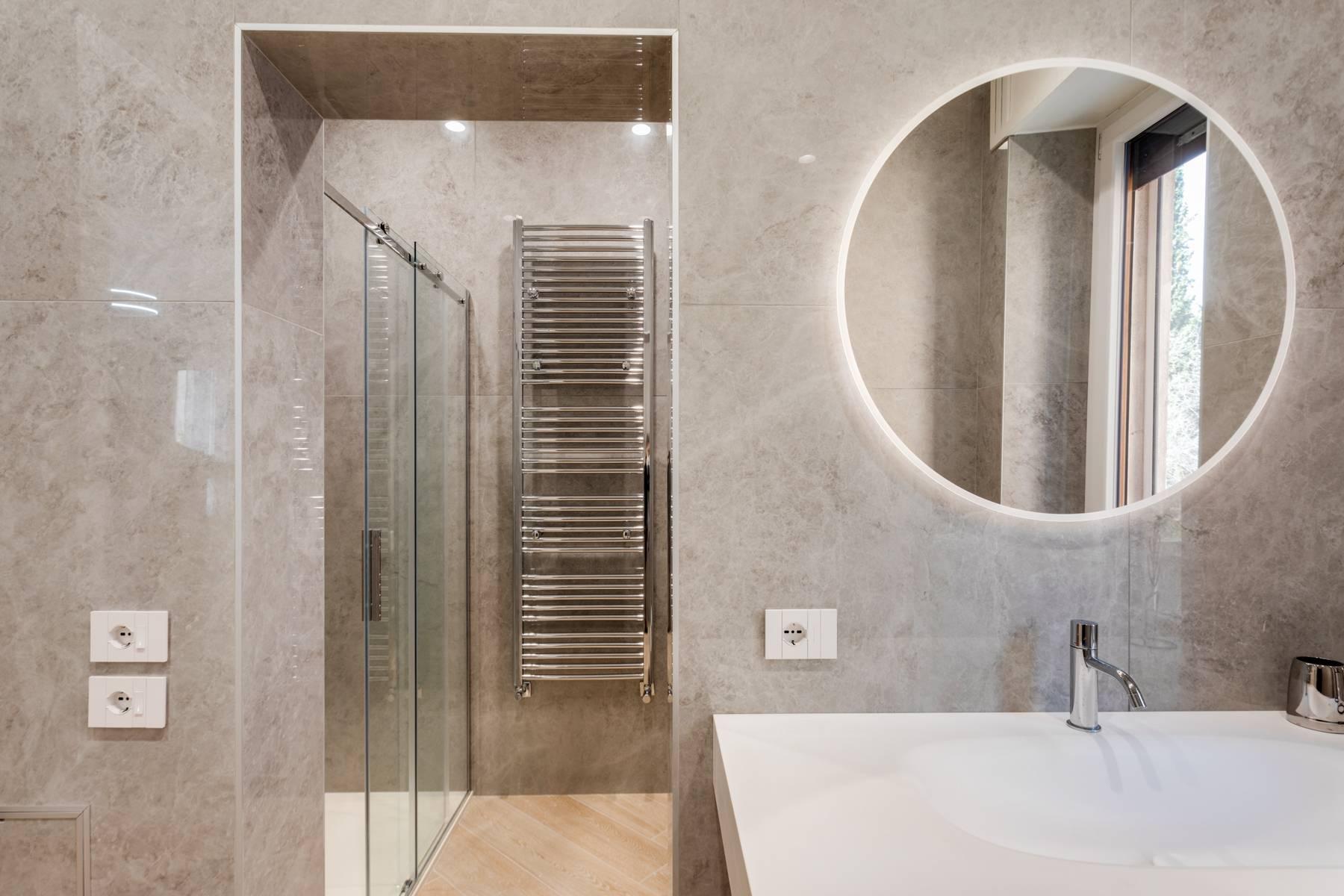 Appartamento in Affitto a Verona: 5 locali, 285 mq - Foto 11