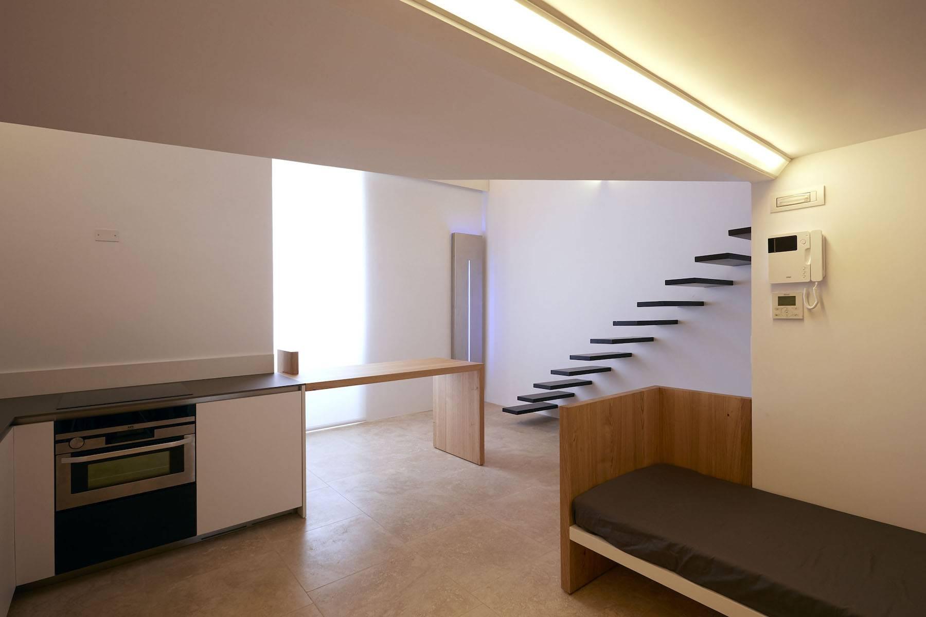 Appartamento in Affitto a Roma: 1 locali, 50 mq - Foto 3