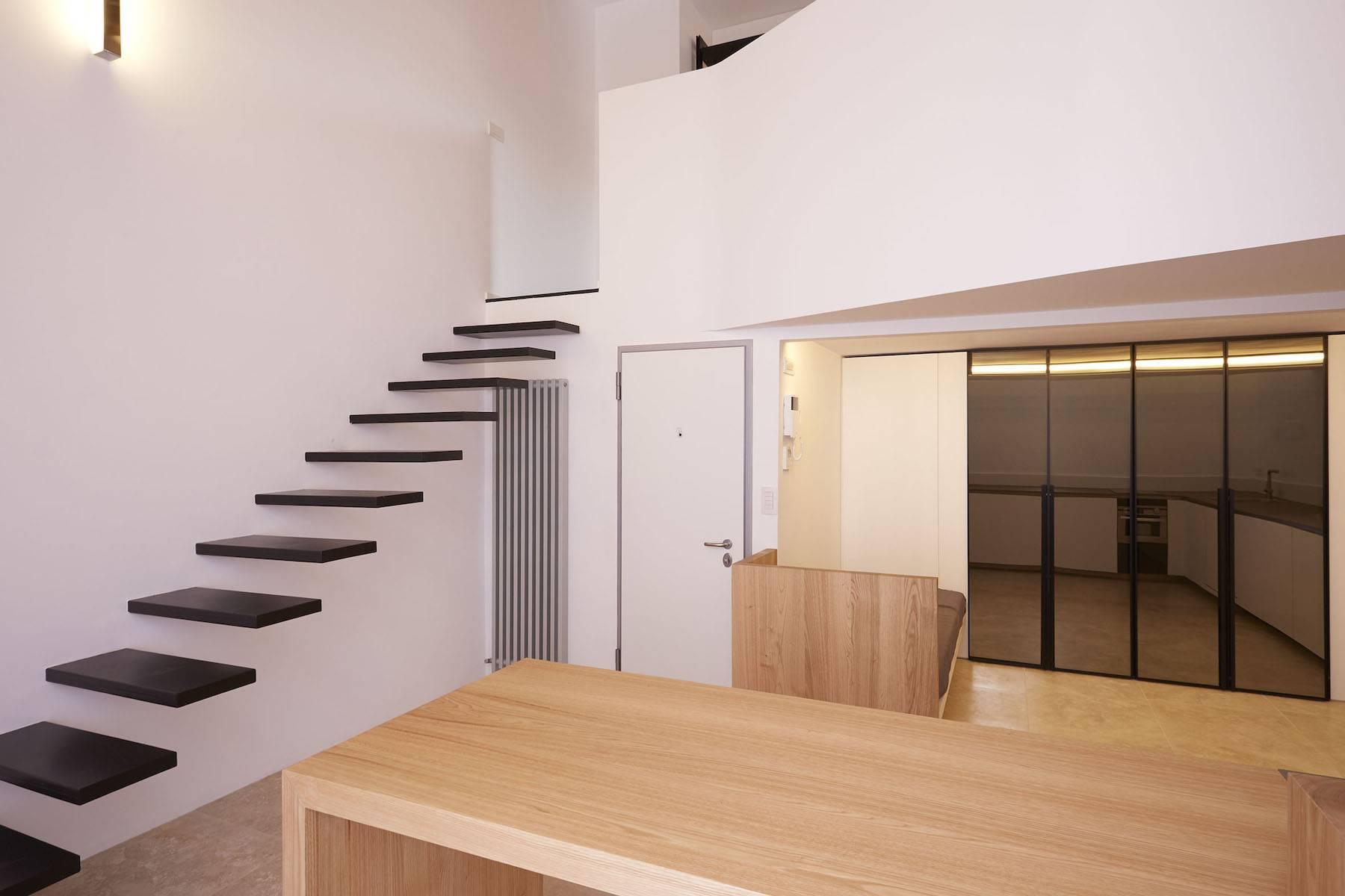 Appartamento in Affitto a Roma: 1 locali, 50 mq - Foto 4