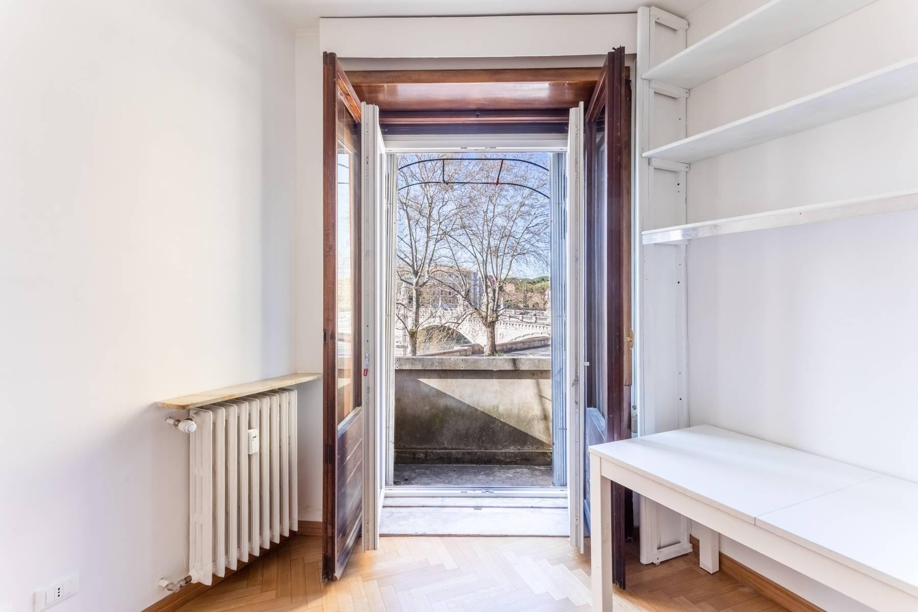 Appartamento in Affitto a Roma via acciaioli