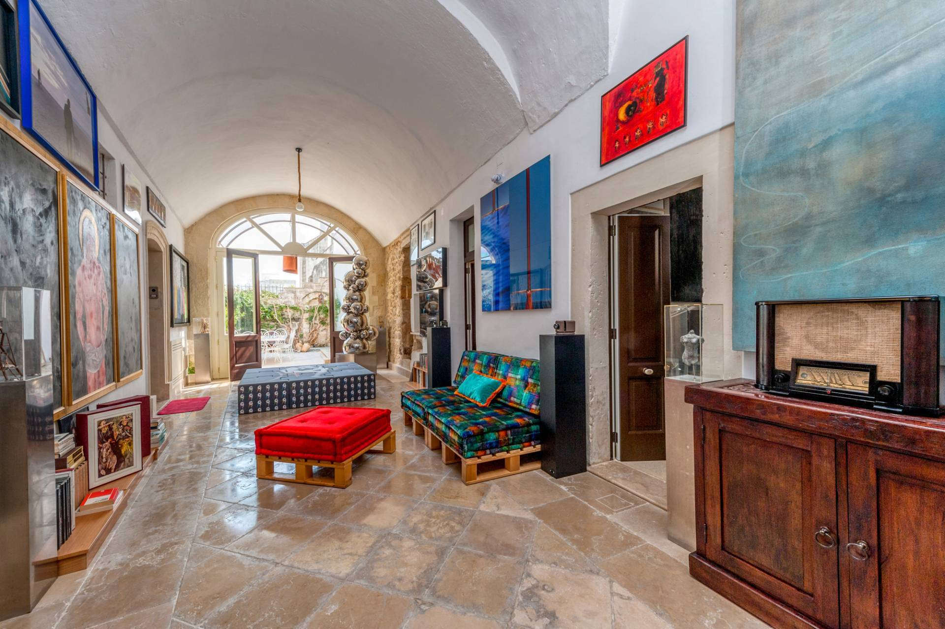 Palazzo in Vendita a Lequile: 5 locali, 500 mq - Foto 4