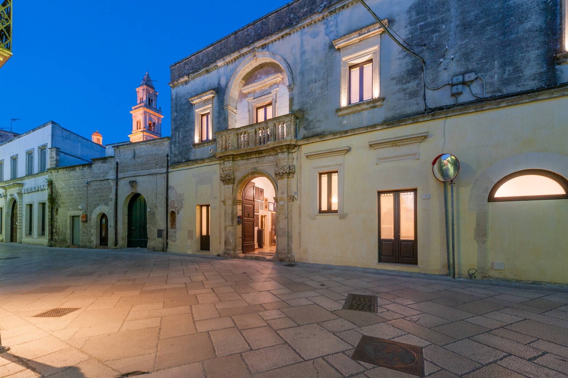 Palazzo in Vendita a Lequile: 5 locali, 500 mq - Foto 19
