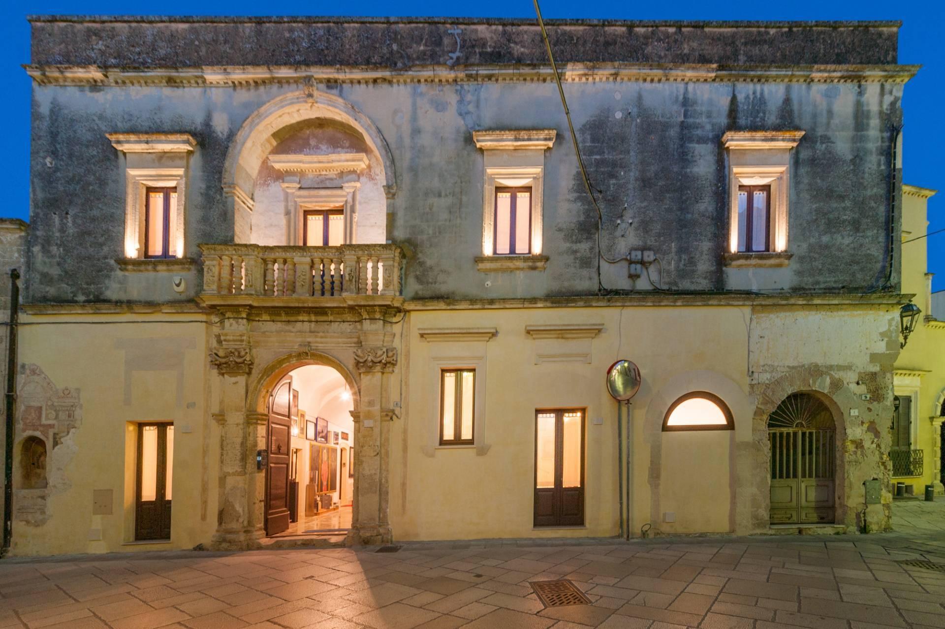 Palazzo in Vendita a Lequile: 5 locali, 500 mq - Foto 20