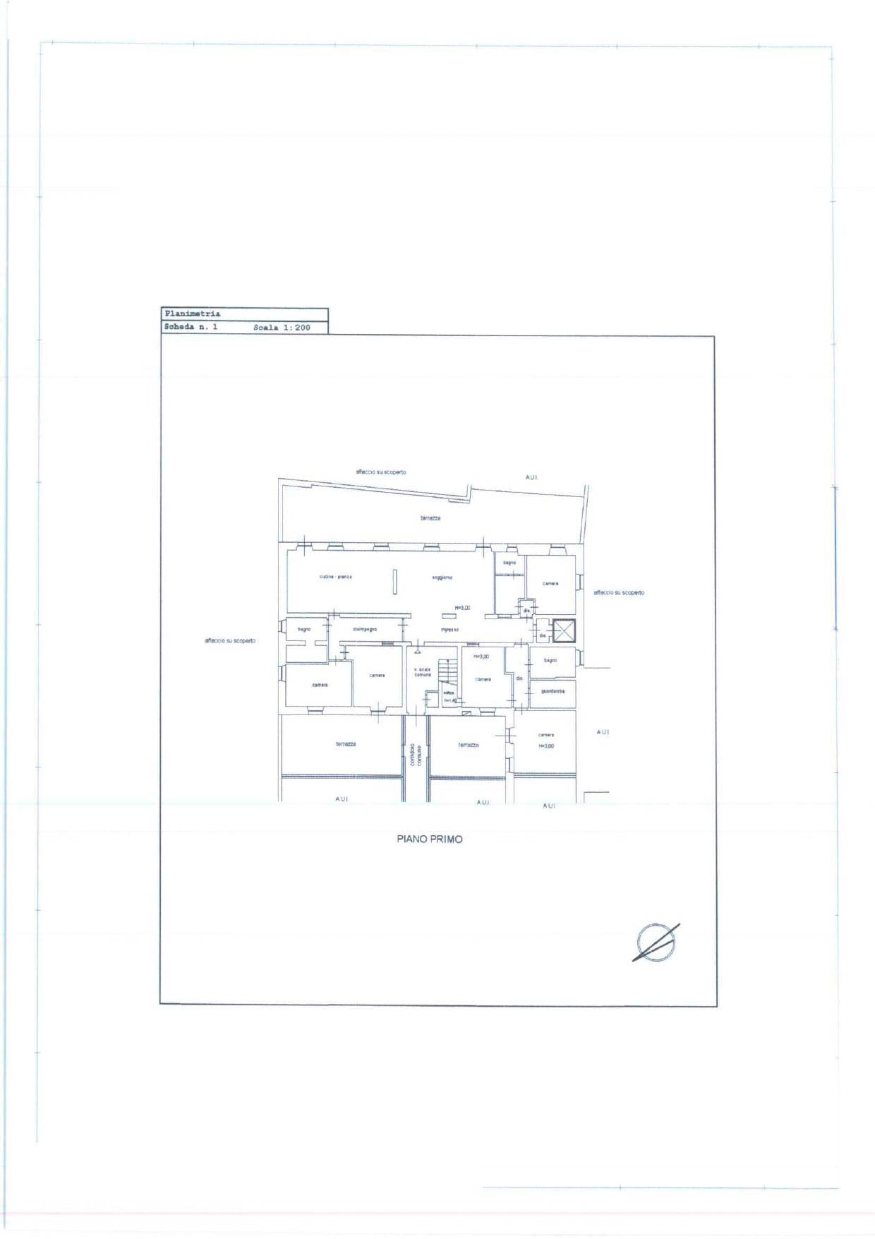 Appartamento in Affitto a Verona: 5 locali, 285 mq - Foto 20