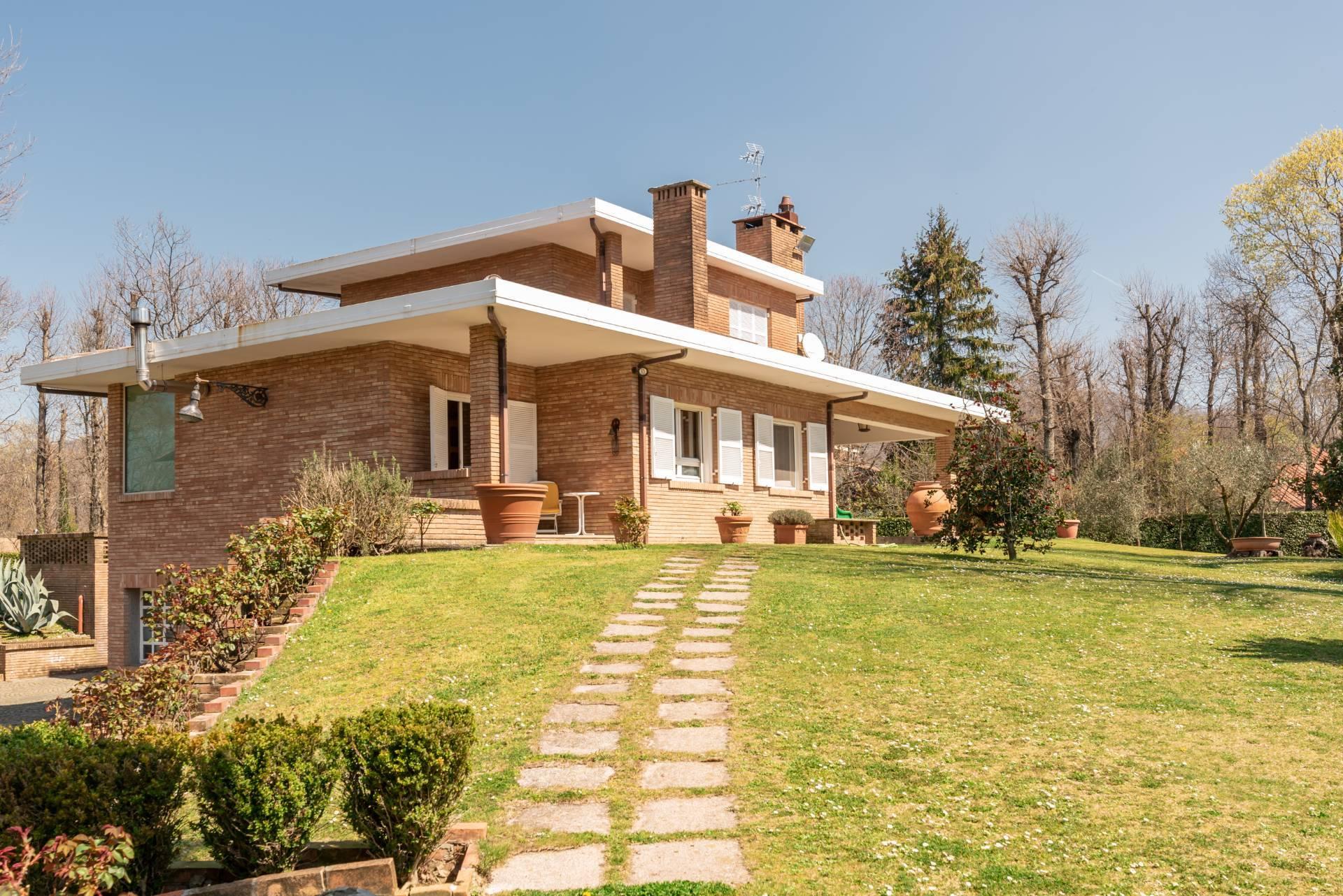 Villa in Vendita a Ariccia: 5 locali, 583 mq - Foto 12