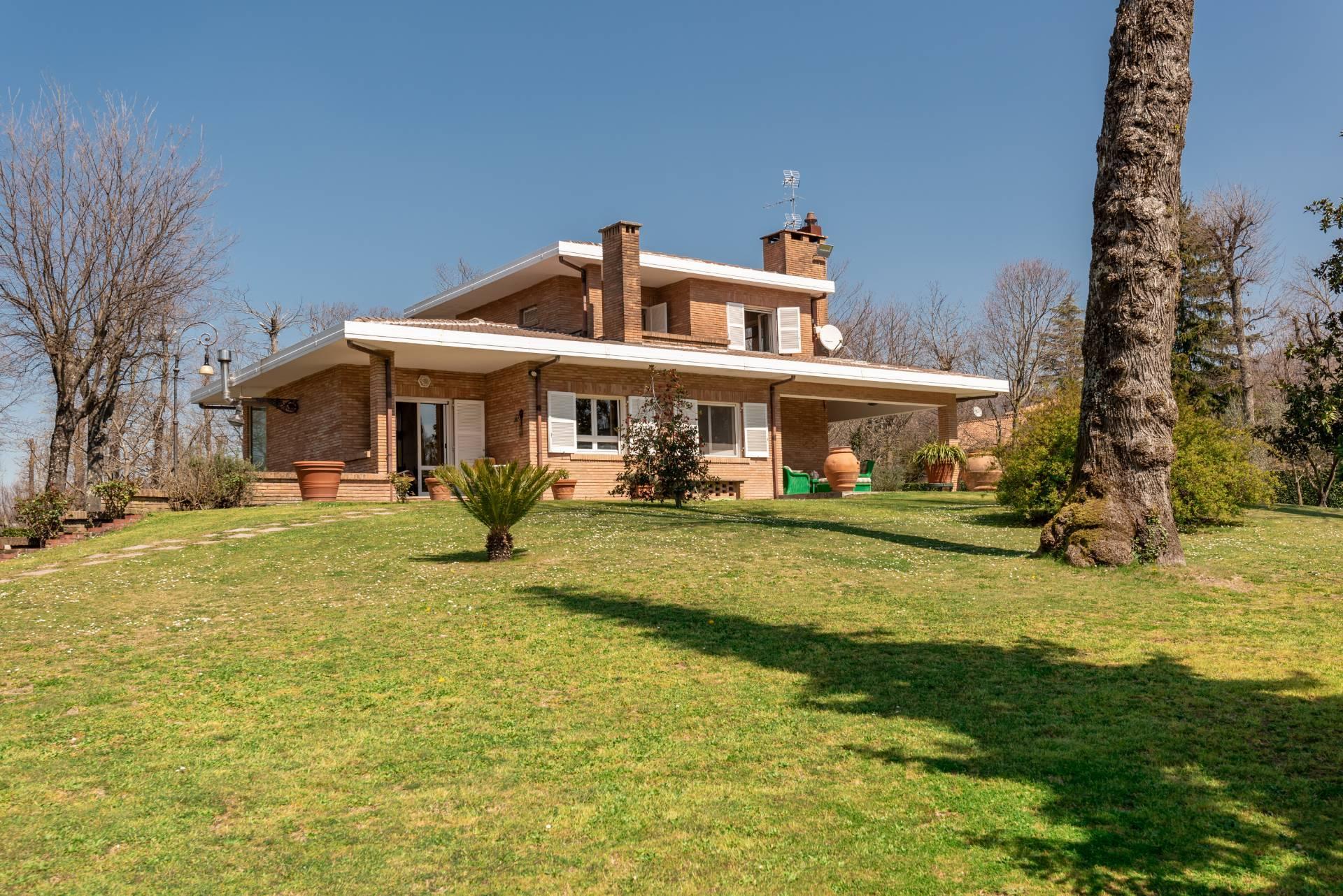 Villa in Vendita a Ariccia: 5 locali, 583 mq - Foto 3