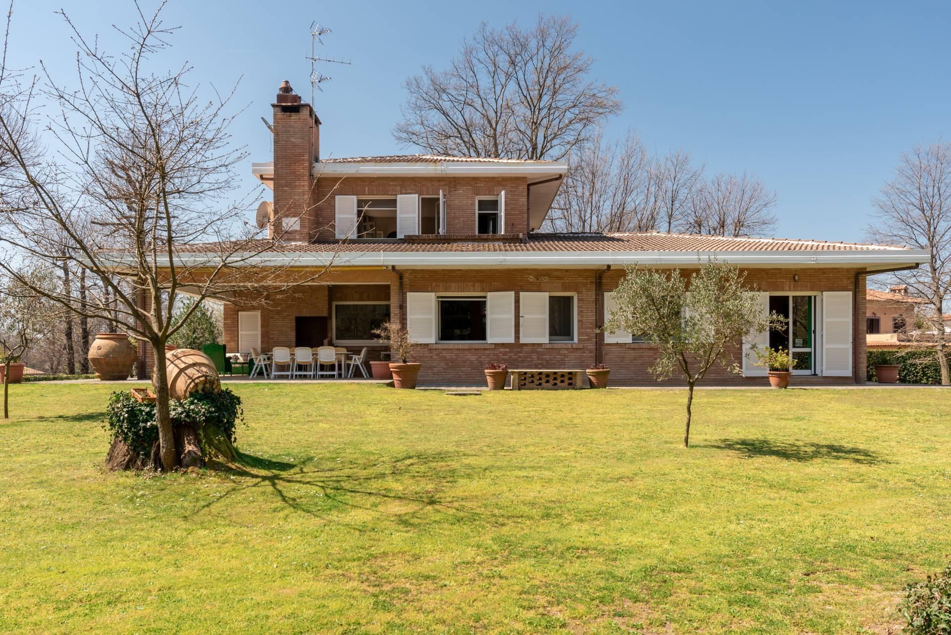 Villa in Vendita a Ariccia: 5 locali, 583 mq - Foto 14