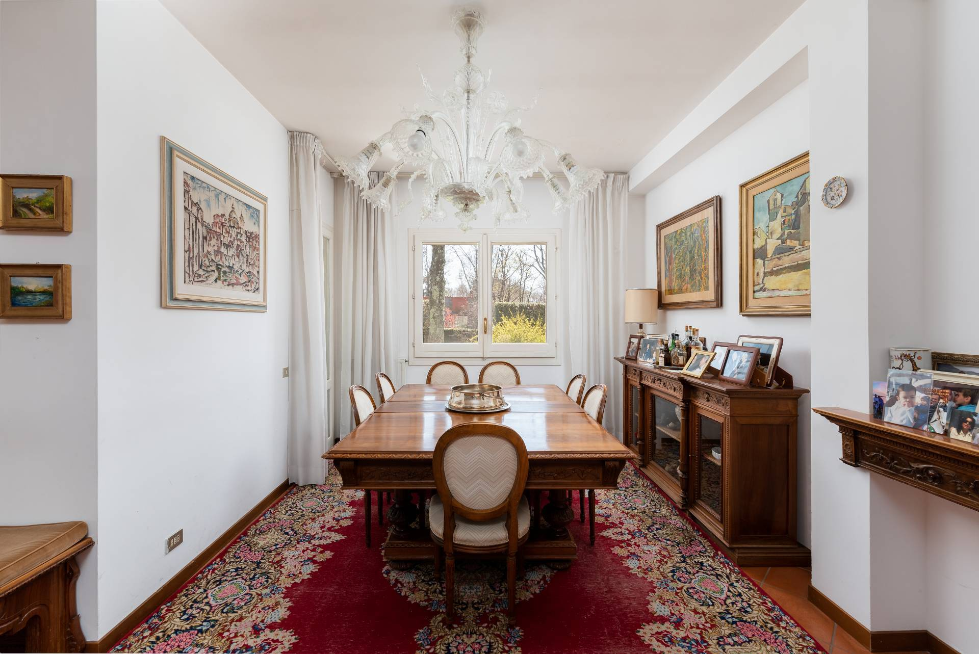 Villa in Vendita a Ariccia: 5 locali, 583 mq - Foto 5