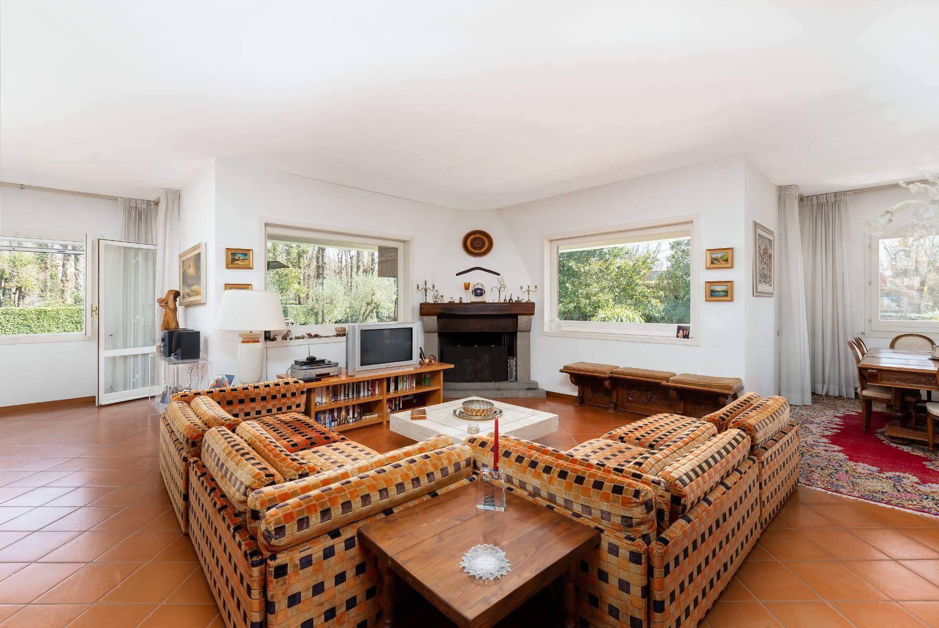 Villa in Vendita a Ariccia: 5 locali, 583 mq - Foto 4
