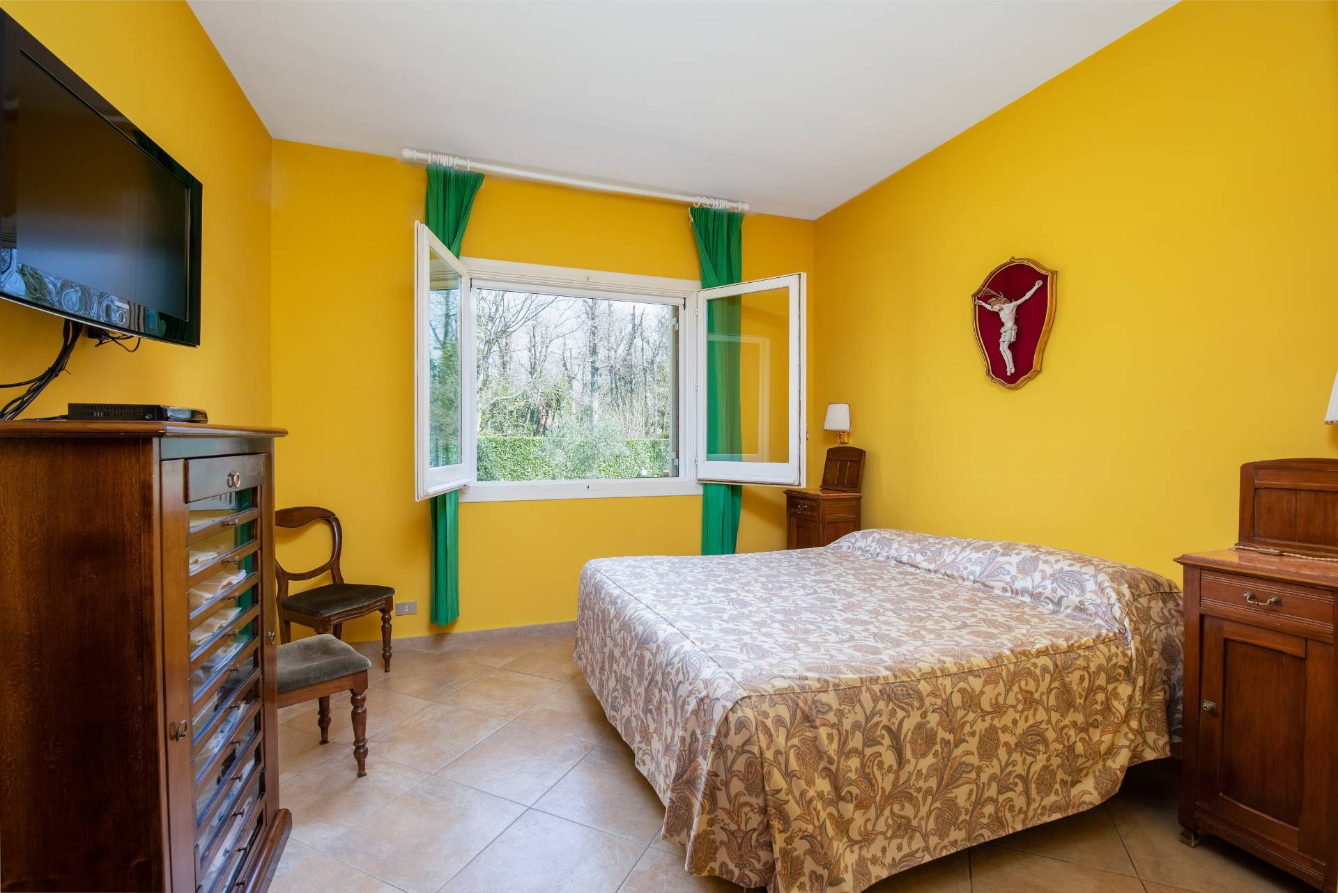 Villa in Vendita a Ariccia: 5 locali, 583 mq - Foto 10