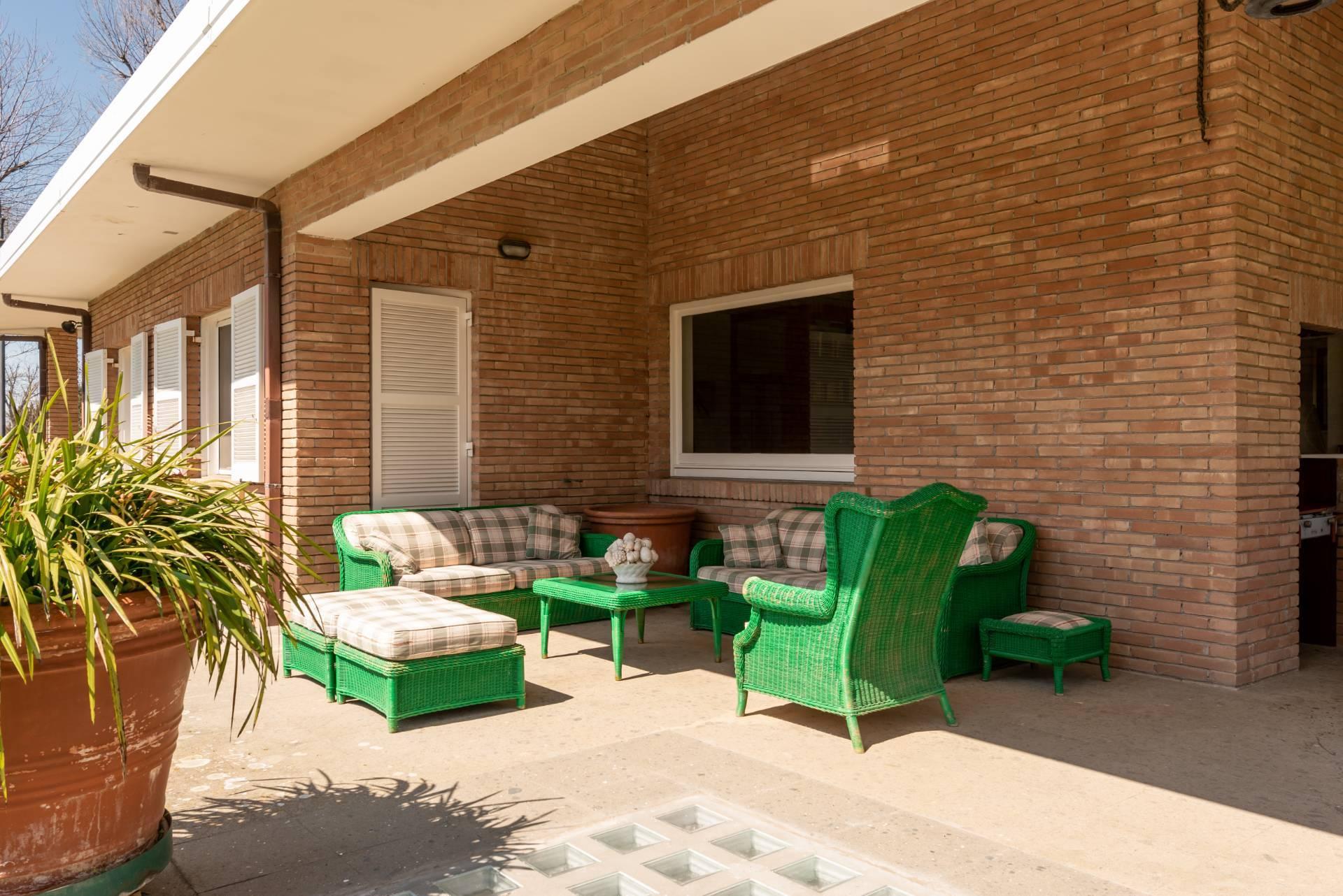Villa in Vendita a Ariccia: 5 locali, 583 mq - Foto 22