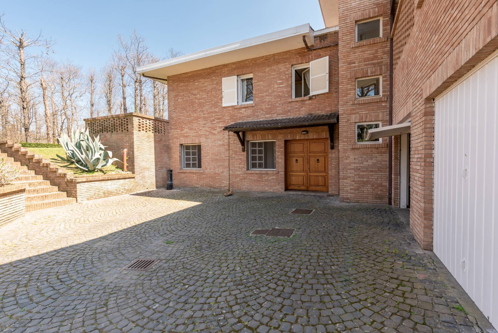 Villa in Vendita a Ariccia: 5 locali, 583 mq - Foto 18