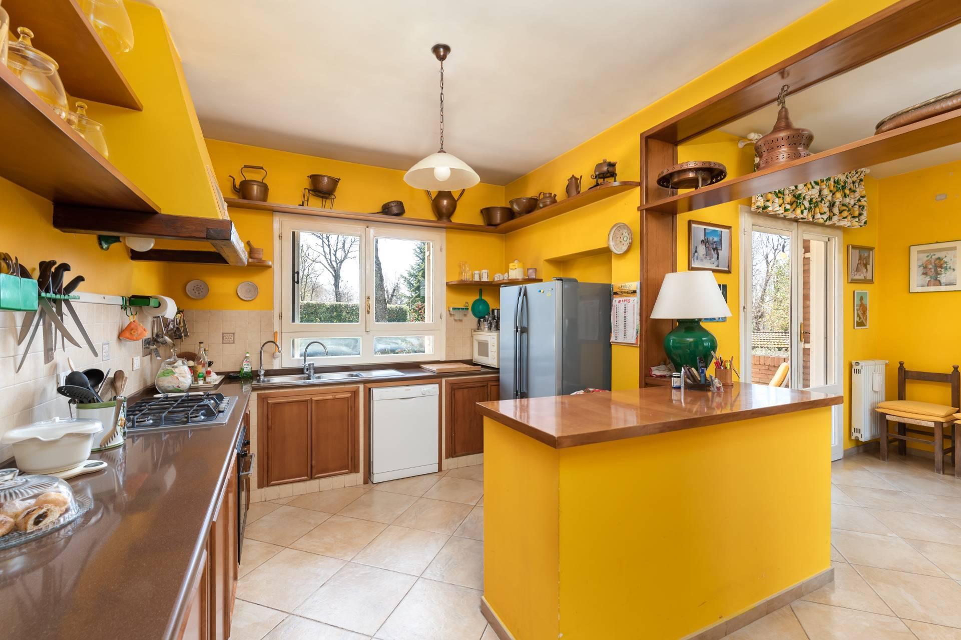 Villa in Vendita a Ariccia: 5 locali, 583 mq - Foto 27