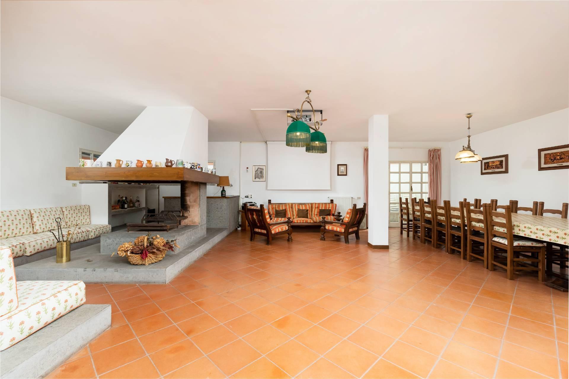 Villa in Vendita a Ariccia: 5 locali, 583 mq - Foto 7