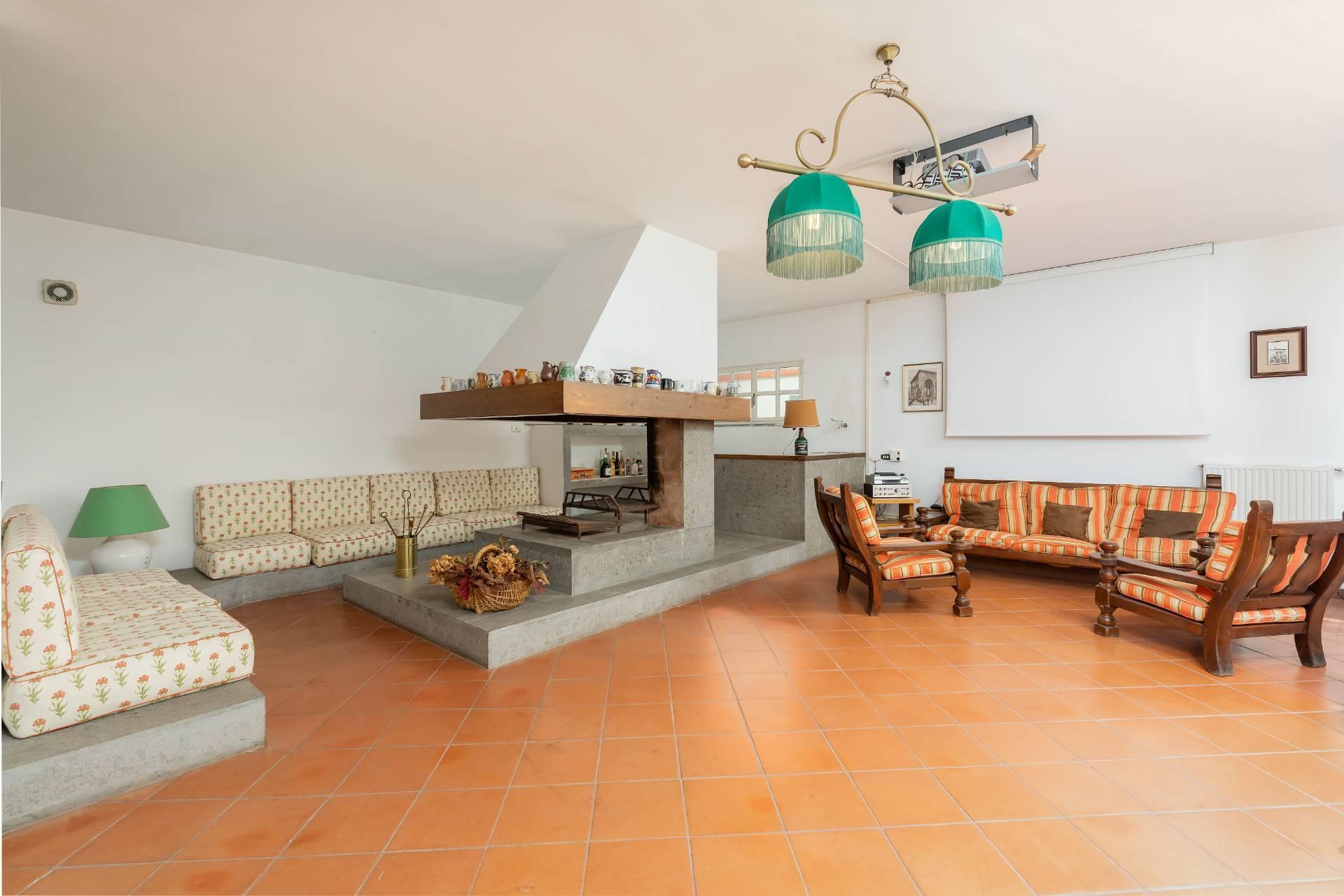 Villa in Vendita a Ariccia: 5 locali, 583 mq - Foto 24