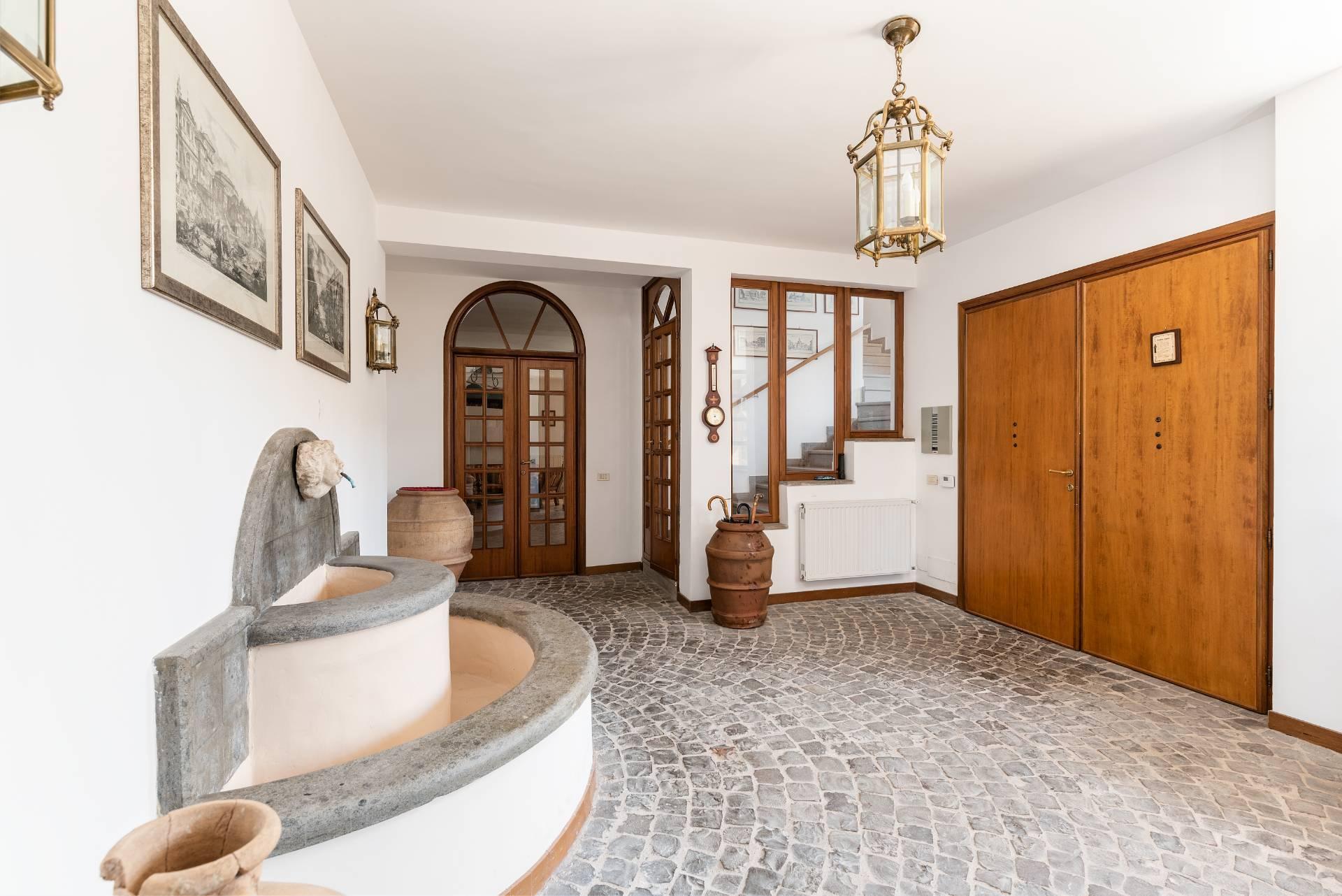 Villa in Vendita a Ariccia: 5 locali, 583 mq - Foto 23