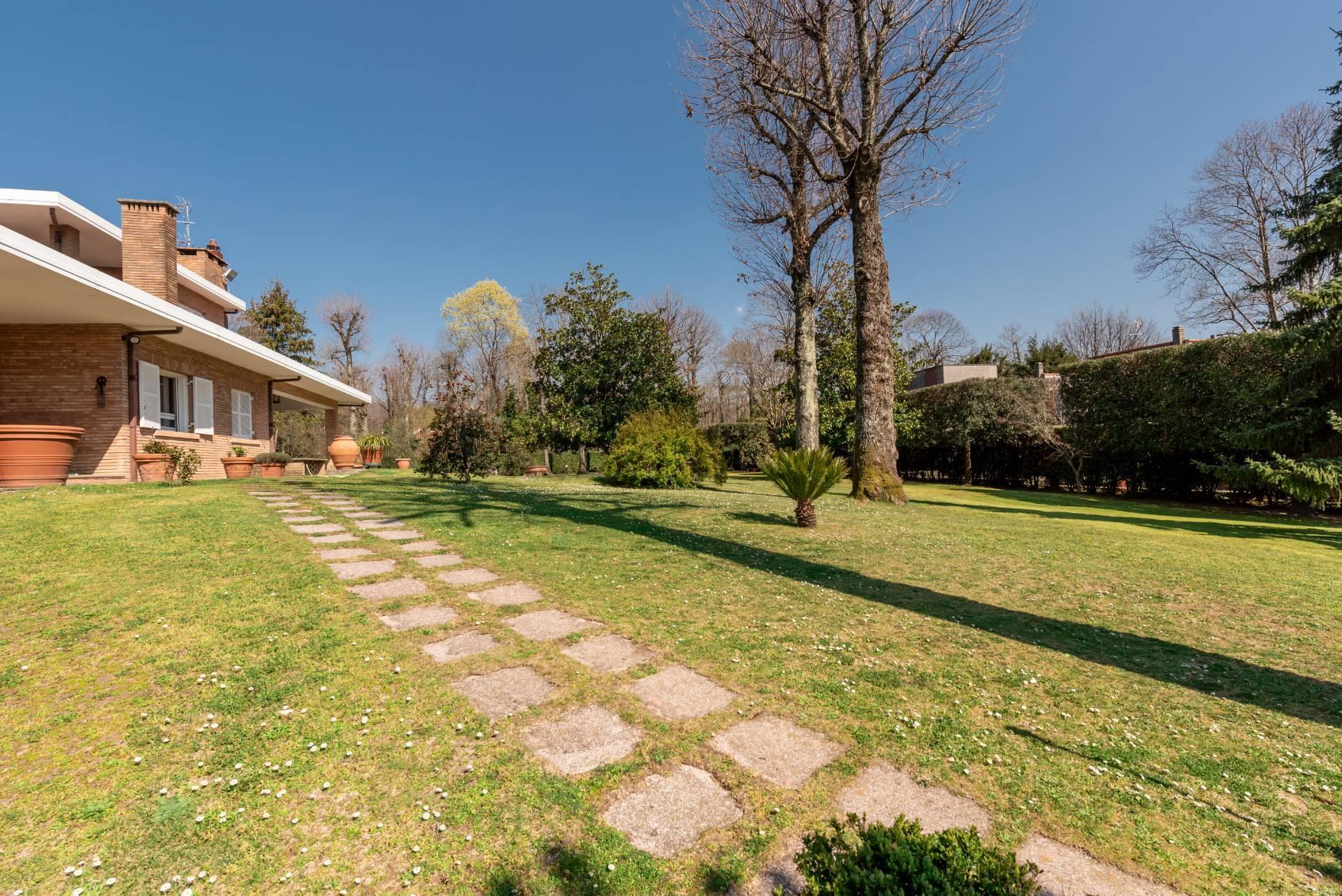 Villa in Vendita a Ariccia: 5 locali, 583 mq - Foto 28