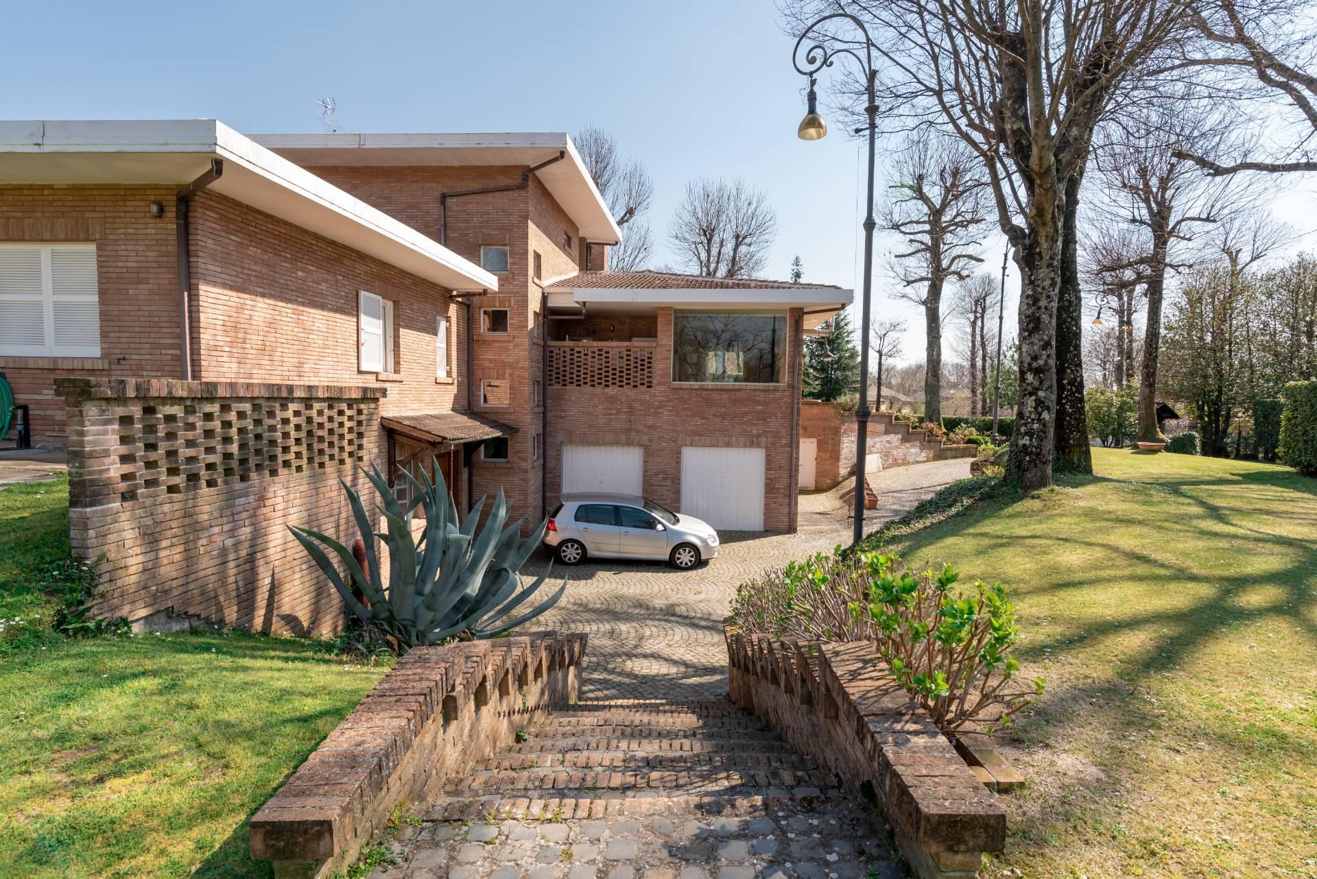 Villa in Vendita a Ariccia: 5 locali, 583 mq - Foto 29