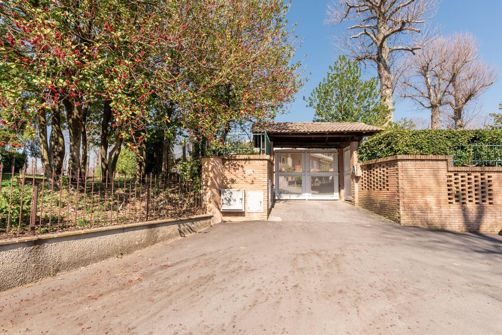 Villa in Vendita a Ariccia: 5 locali, 583 mq - Foto 30