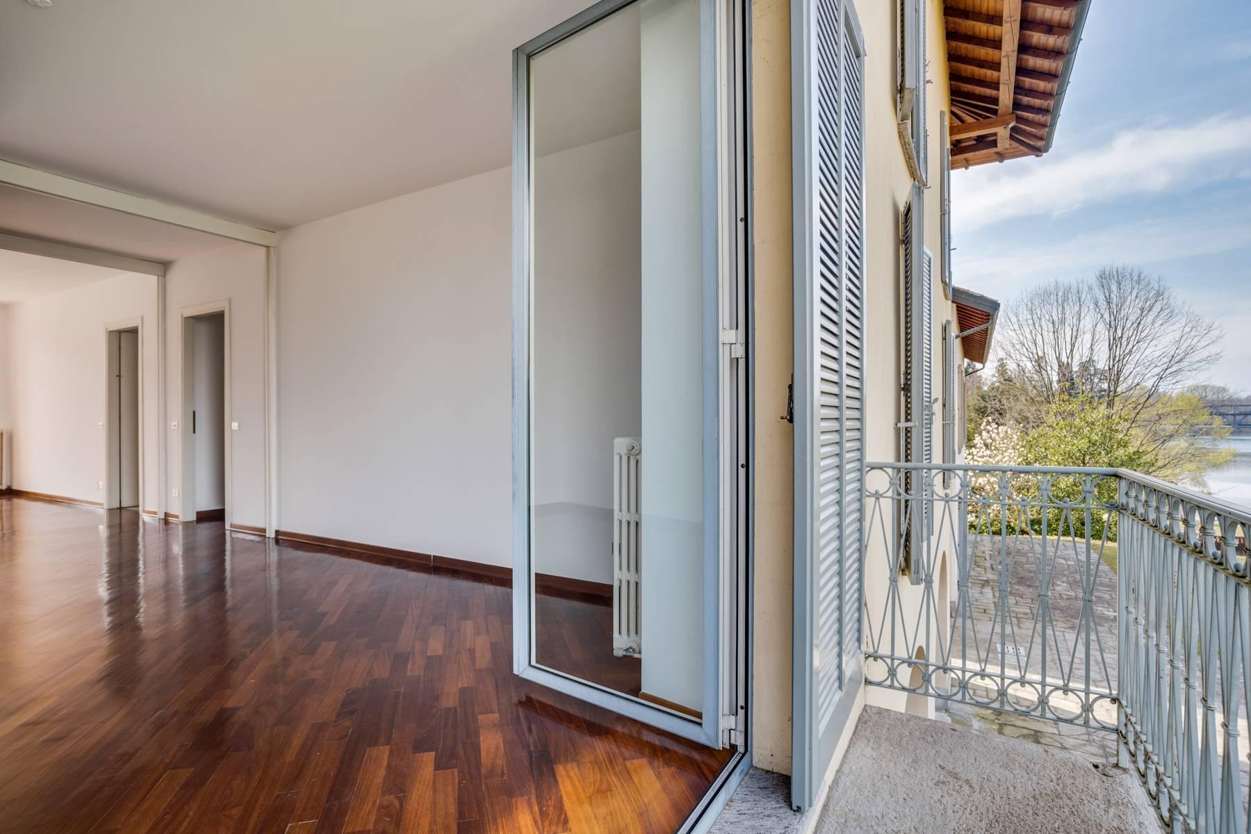 Appartamento in Affitto a Castelletto Sopra Ticino: 5 locali, 160 mq - Foto 10