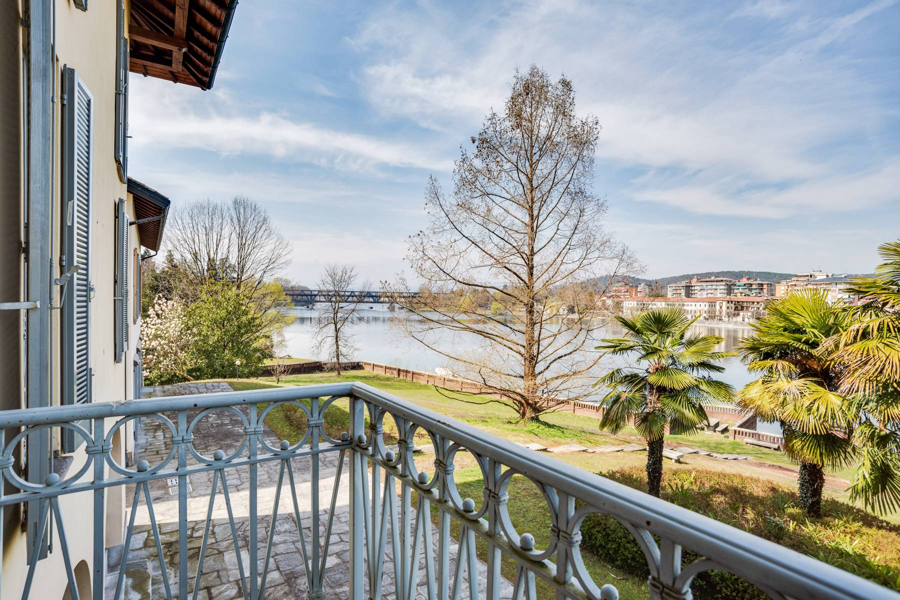 Appartamento in Affitto a Castelletto Sopra Ticino: 5 locali, 160 mq - Foto 3