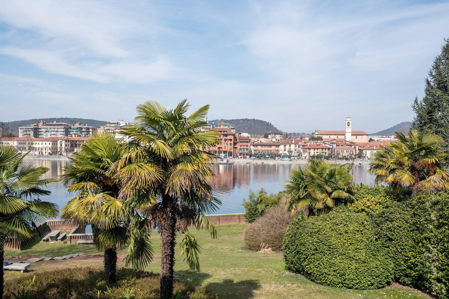 Appartamento in Affitto a Castelletto Sopra Ticino: 5 locali, 160 mq - Foto 6